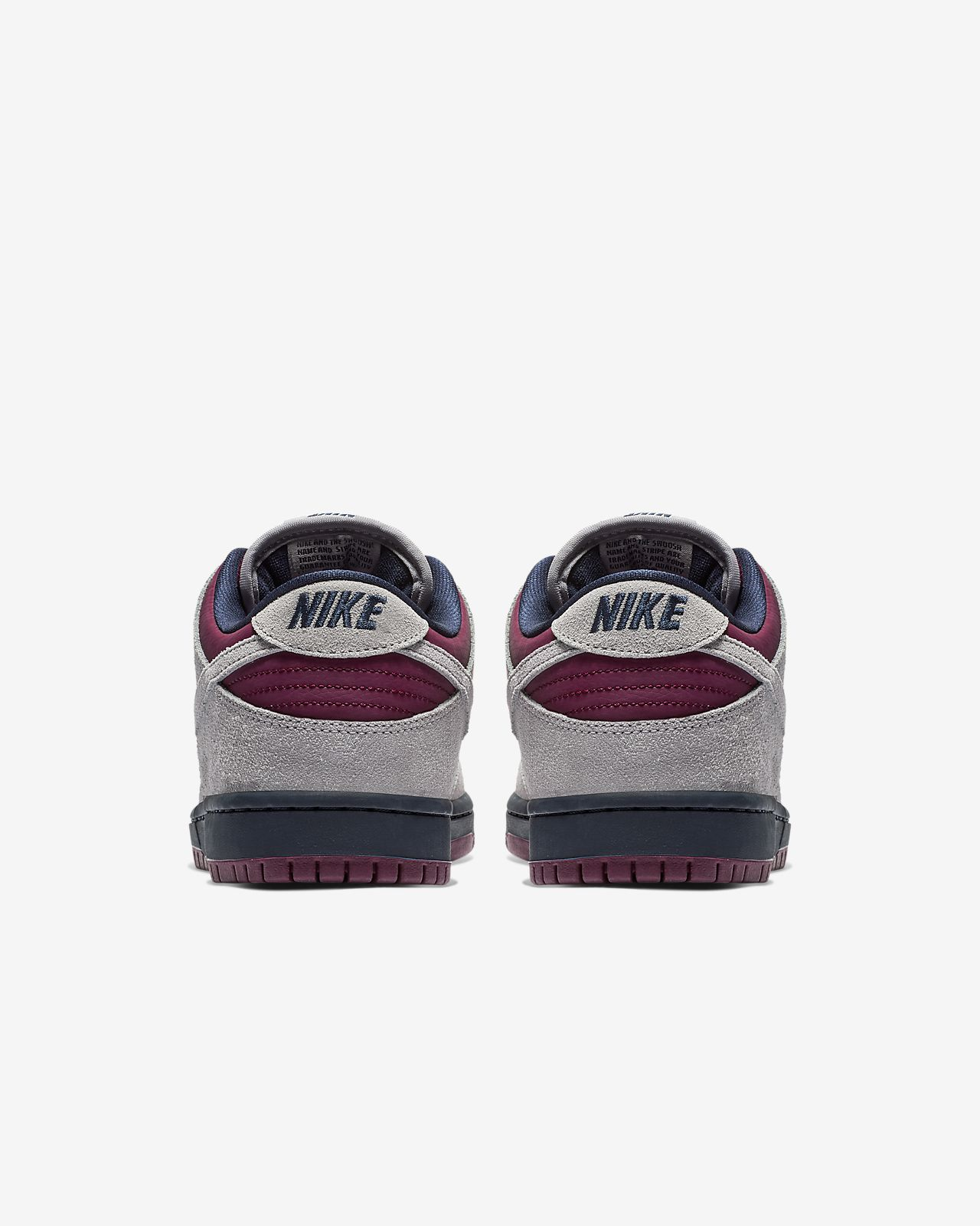 big sale 9738b 35ac2 ... Nike SB Dunk Low Pro Skate Shoe