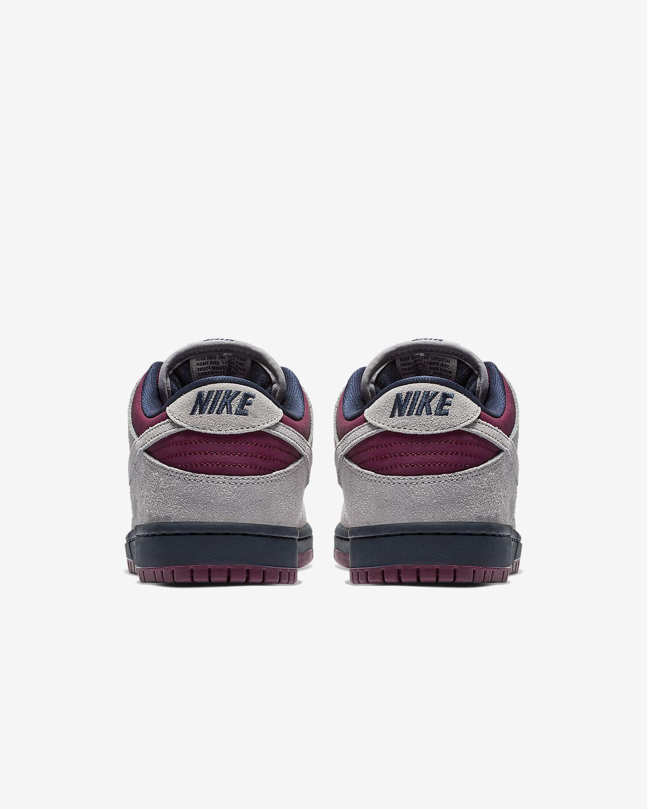big sale 707e9 28e73 ... Nike SB Dunk Low Pro Skate Shoe