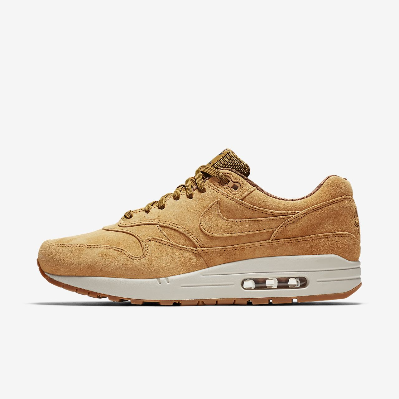 Nike Air Max 1 Premium Men s Shoe. Nike.com f2206d2587dd