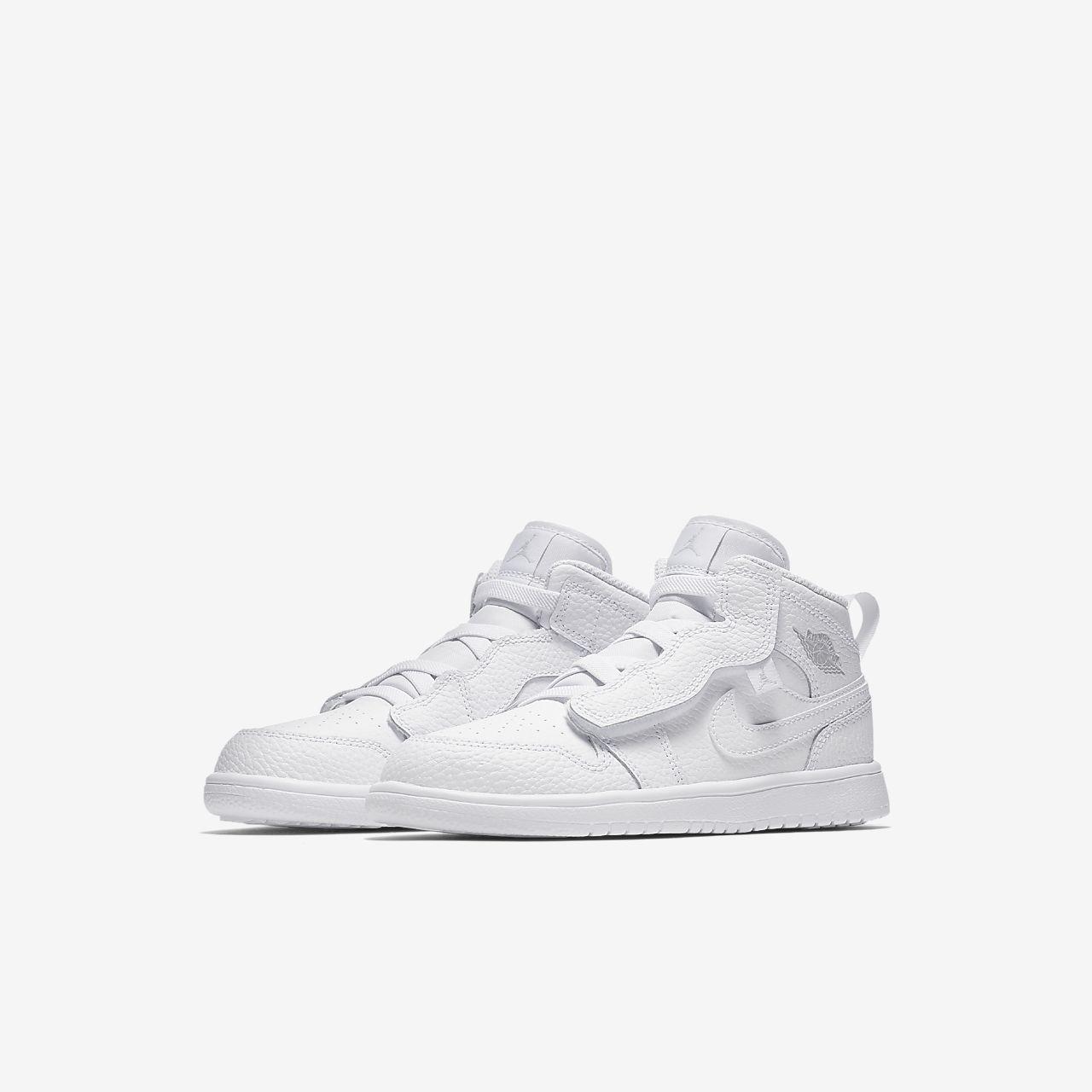outlet store 113ed 26348 ... Air Jordan 1 Mid Alt Younger Kids  Shoe