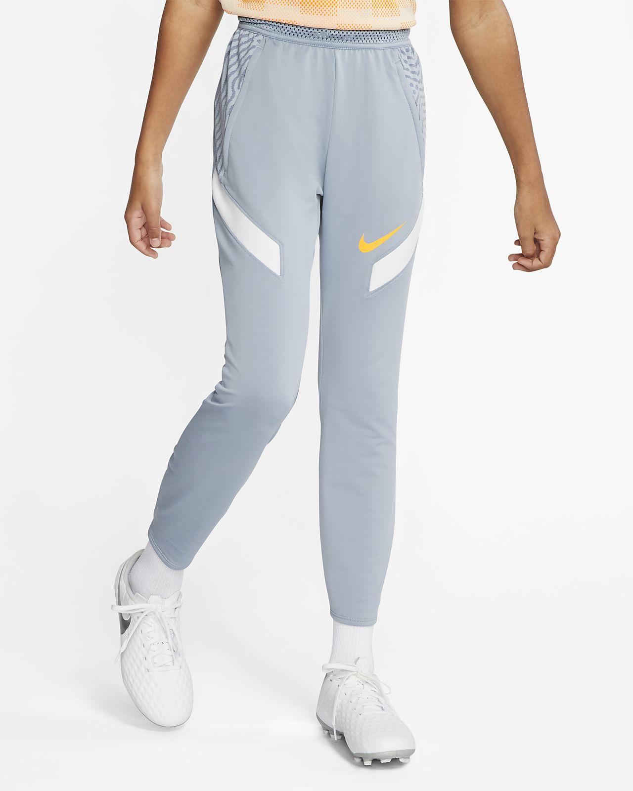 Pantalon de football Nike Dri-FIT Strike pour Enfant plus âgé