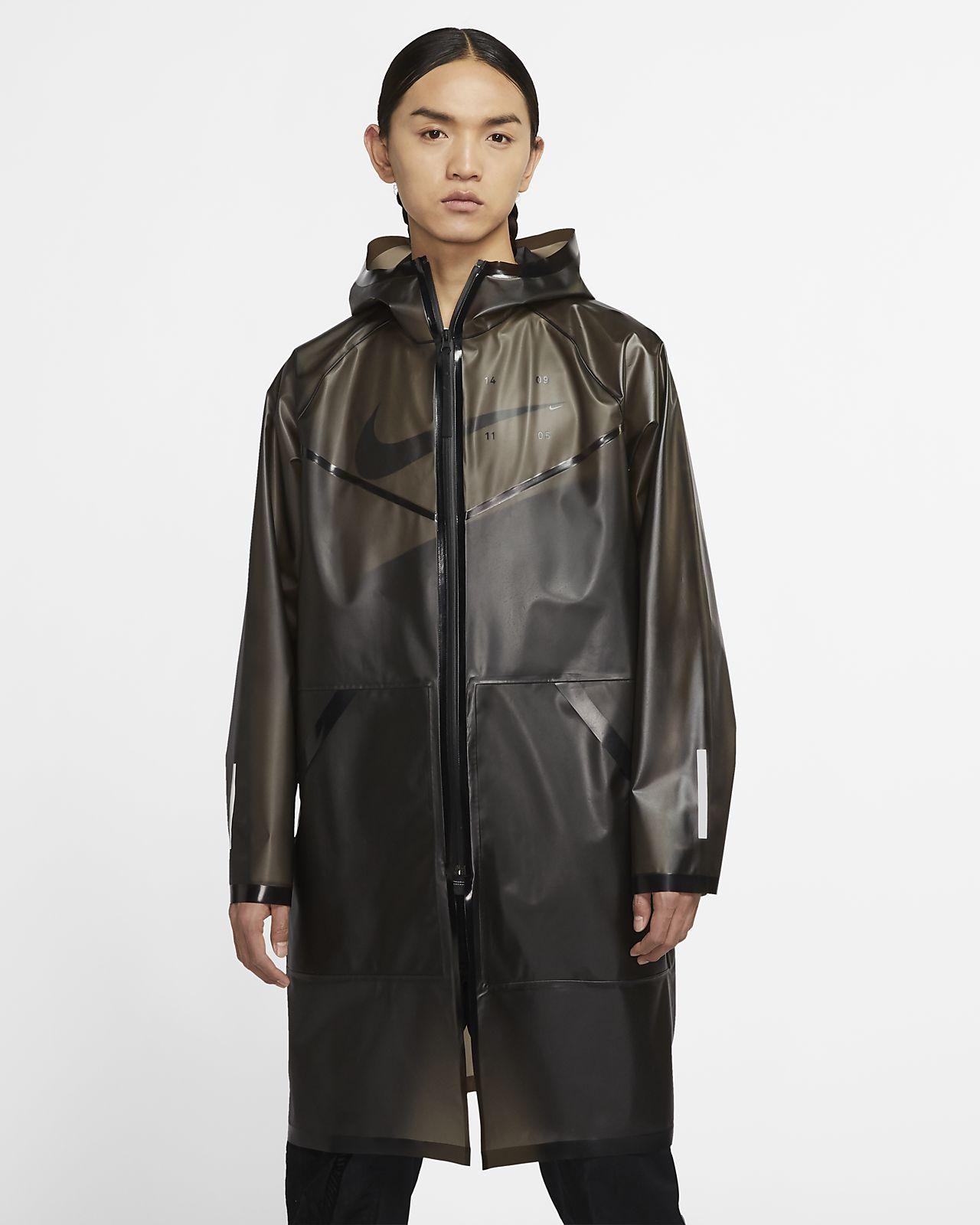 Nike Sportswear Tech Pack Windrunner 男子连帽夹克