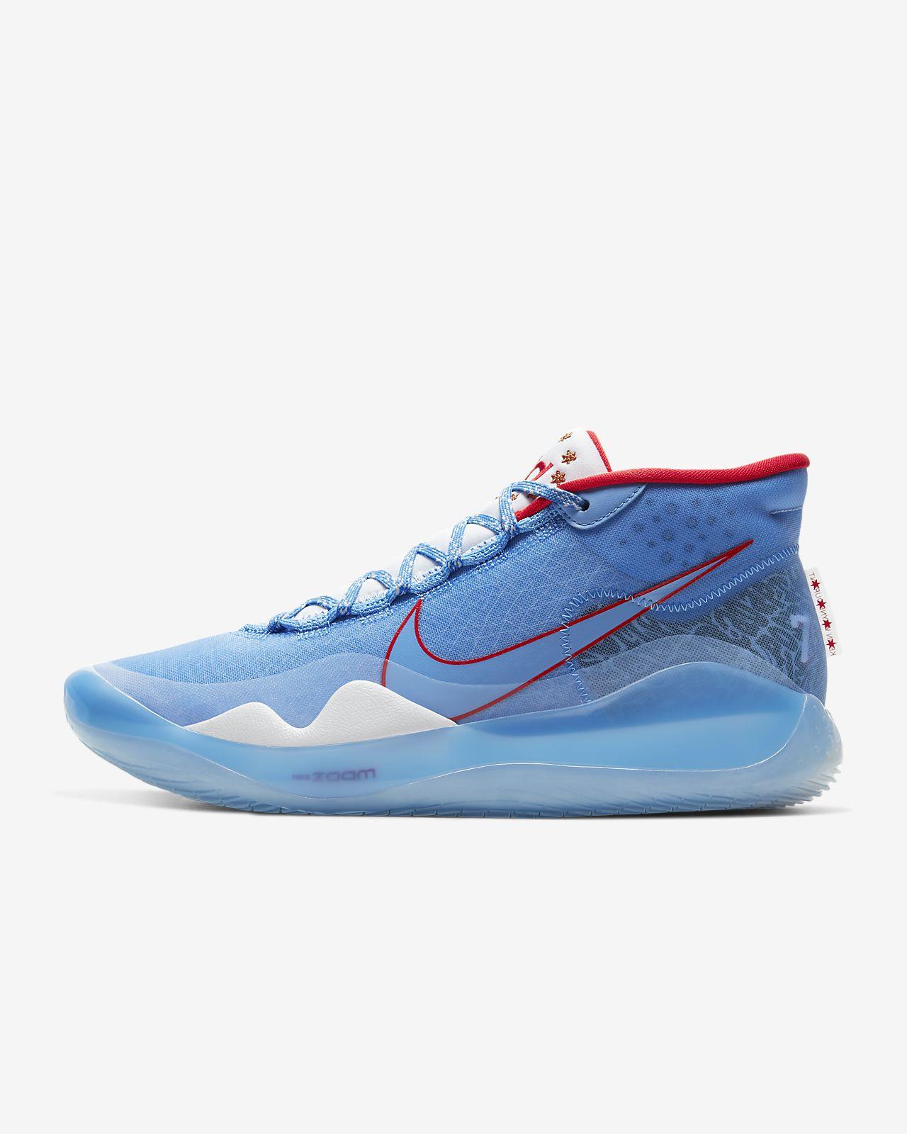 Nike Zoom KD12 Don C Basketball Shoe