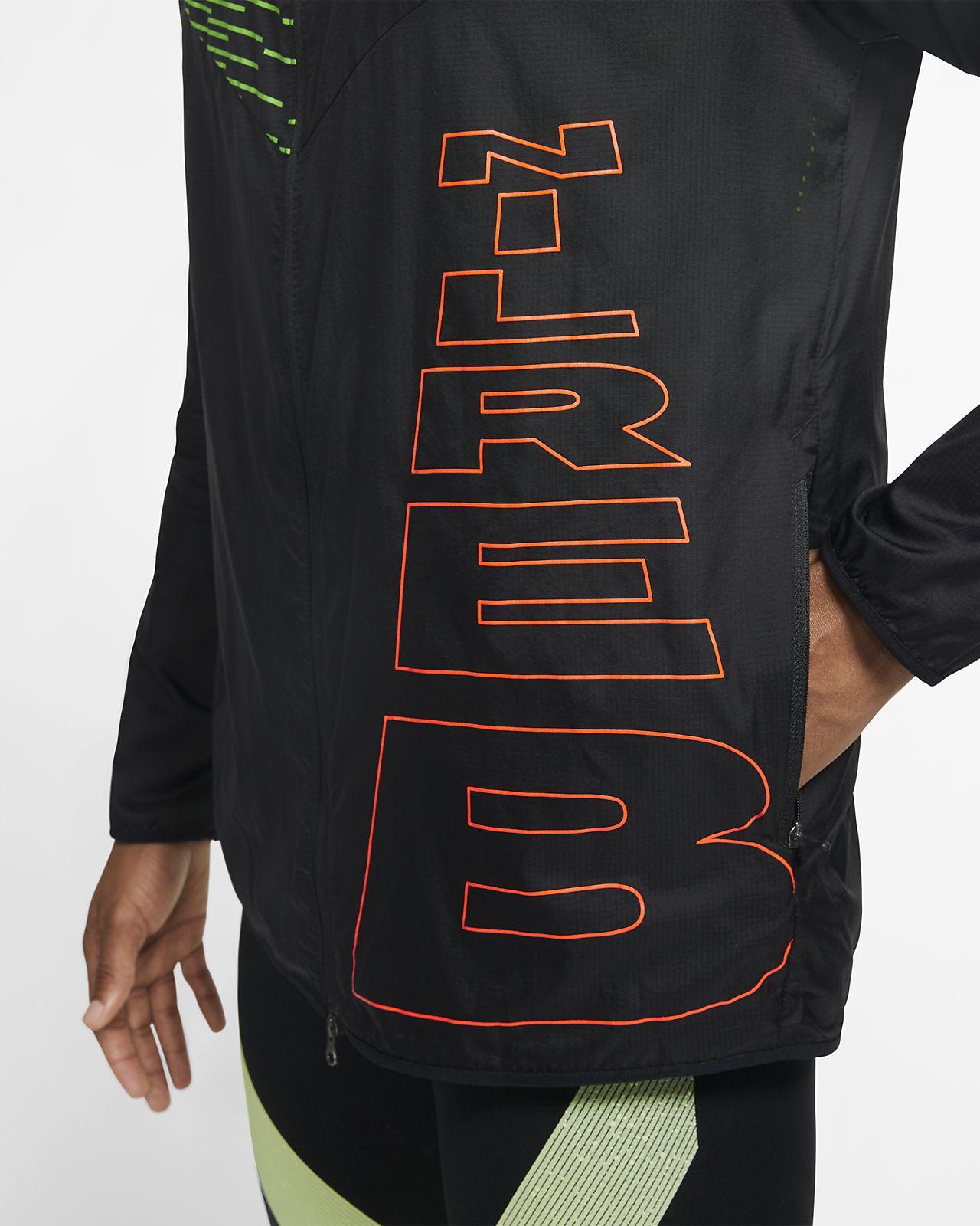 Nike Running Berlin Men's Windrunner Jacket