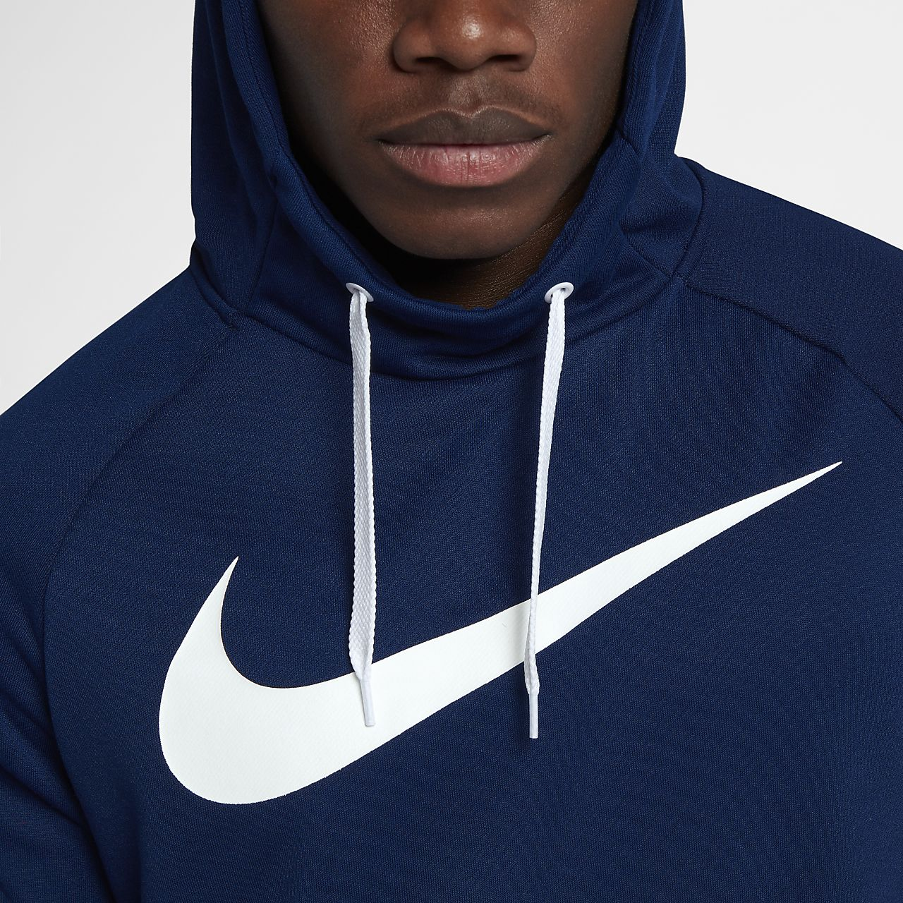 616be6f51b7f Sweat à capuche de training Nike Dri-FIT pour Homme. Nike.com CA