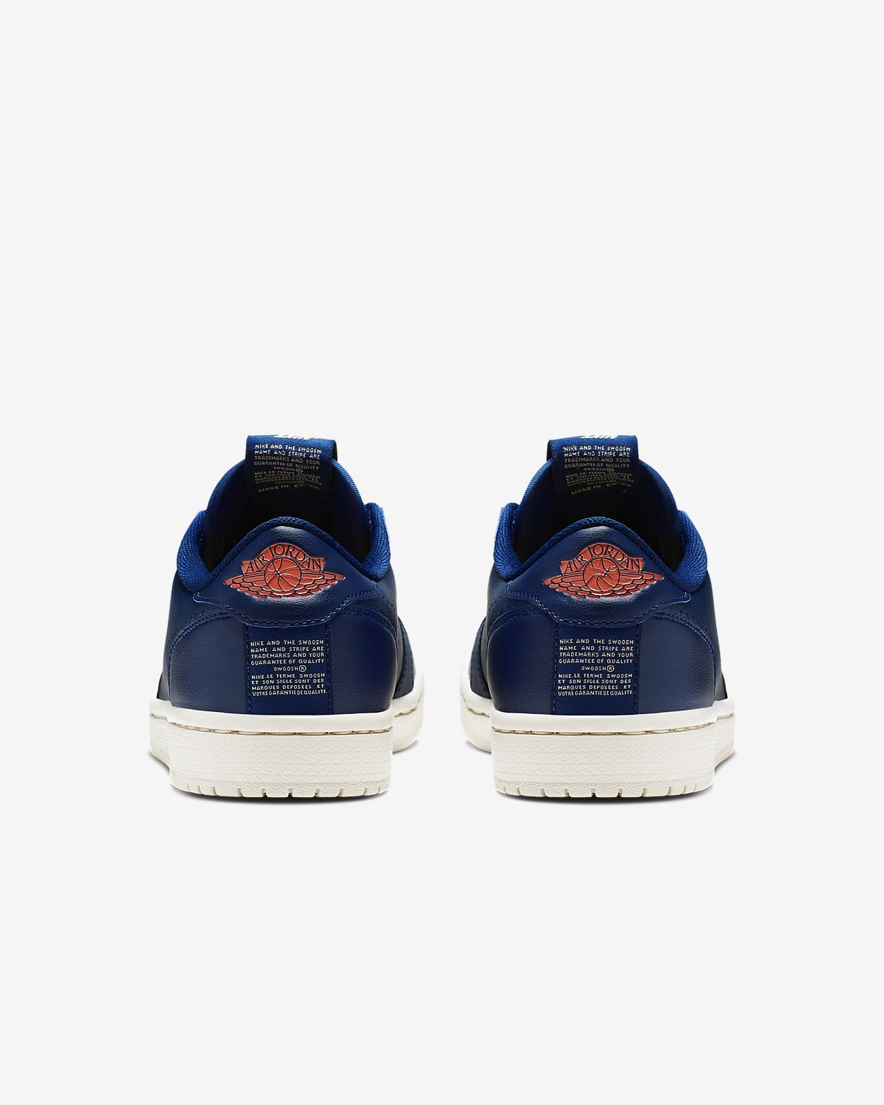 3541a545082a Air Jordan 1 Retro Low Slip Women s Shoe. Nike.com CH