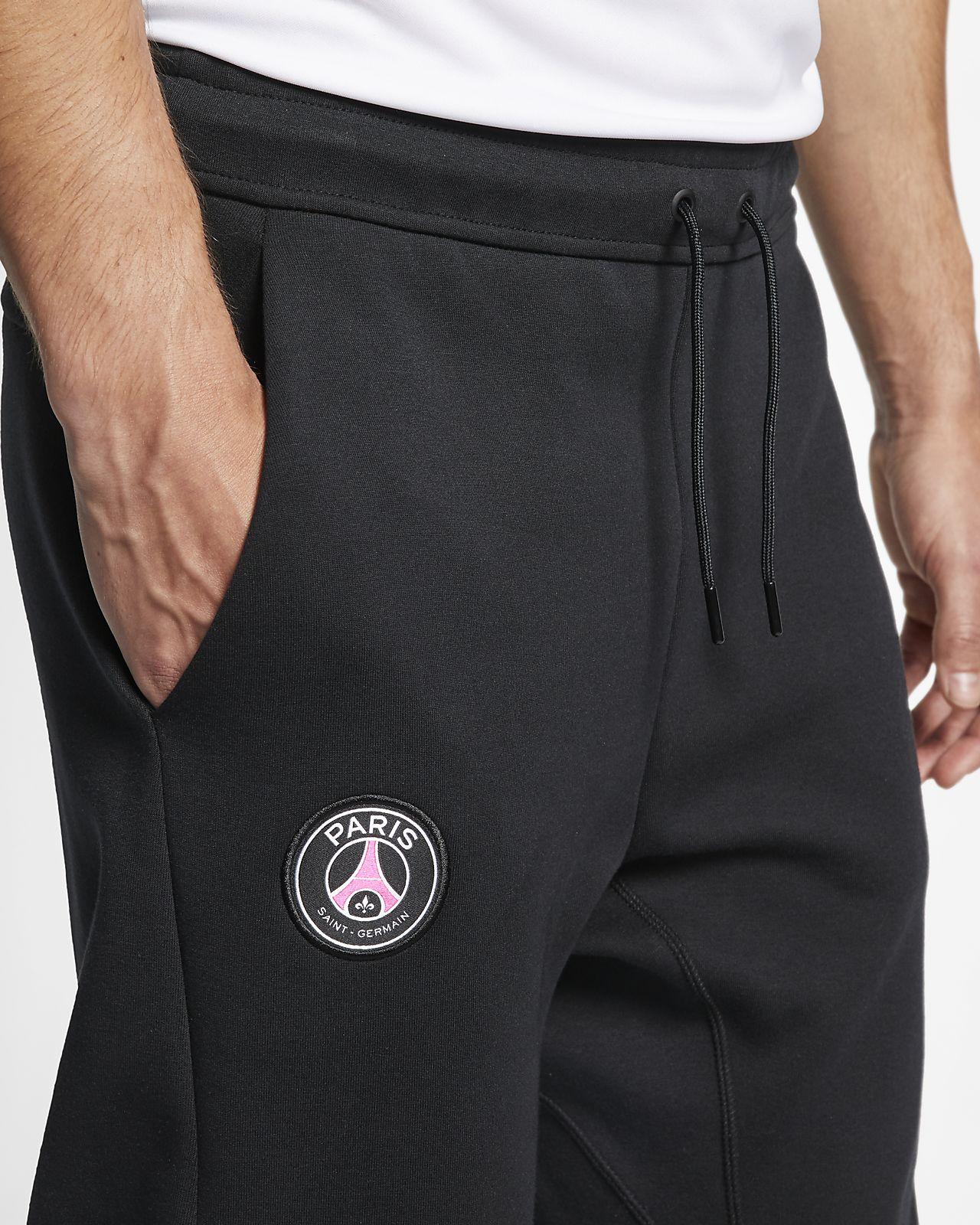 4c5f36ddb349a5 Paris Saint-Germain Tech Fleece Men s Pants. Nike.com AT