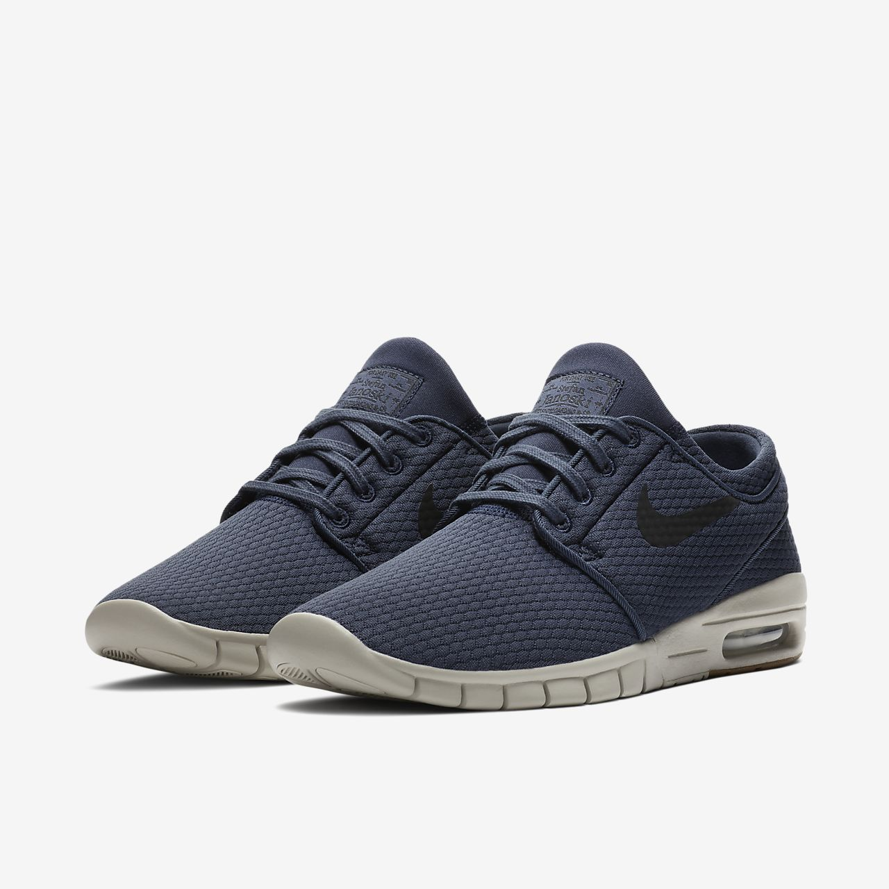 nike sb stefan janoski max men 39 s skateboarding shoe nike. Black Bedroom Furniture Sets. Home Design Ideas