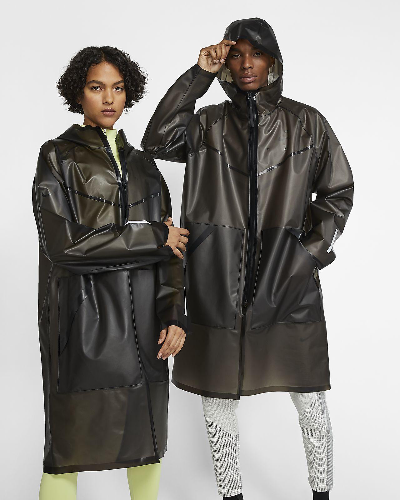 Nike Sportswear Tech Pack Windrunner Hooded Jacket