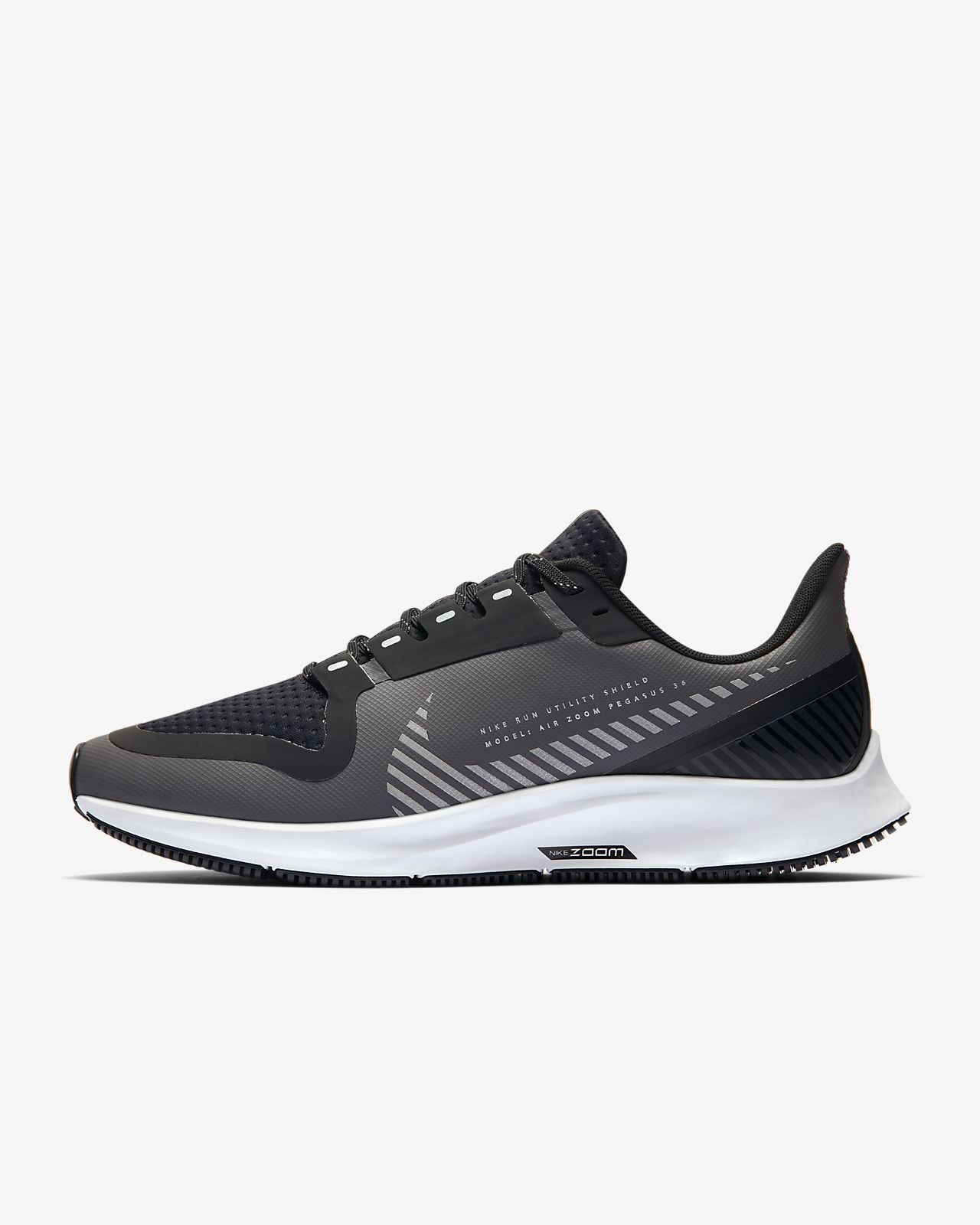 Damskie buty do biegania Nike Air Zoom Pegasus 36 Shield