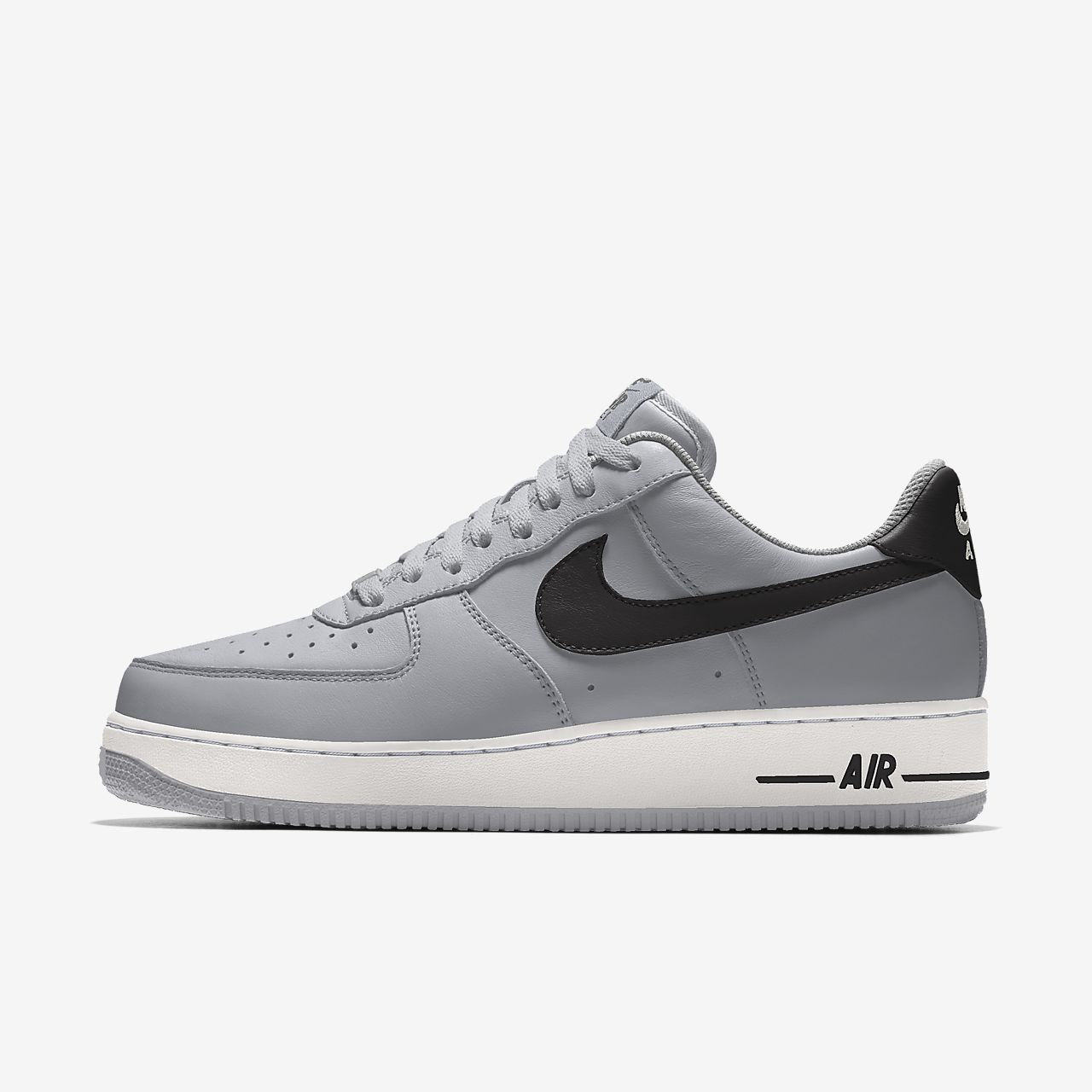 Damskie personalizowane buty Nike Air Force 1 Low By You