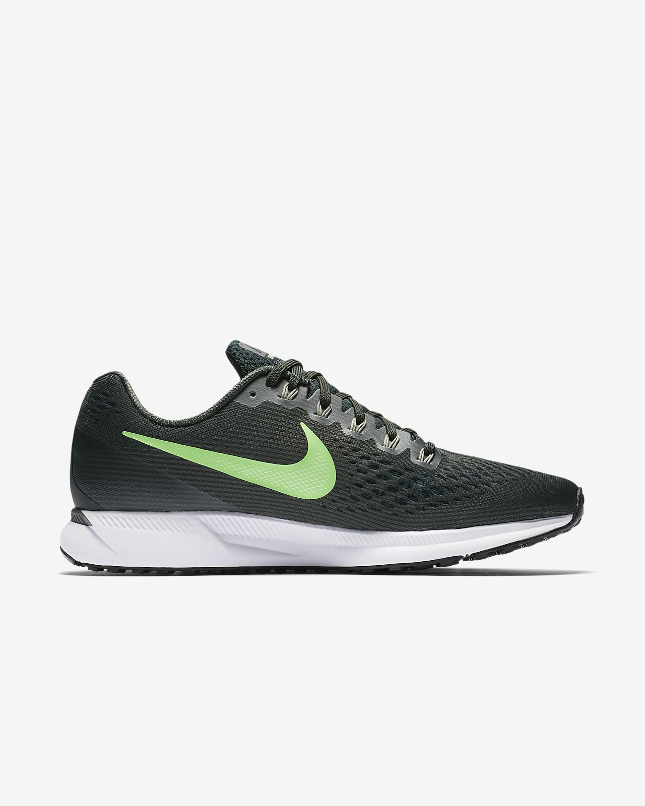 ... Nike Air Zoom Pegasus 34 Men's Running Shoe