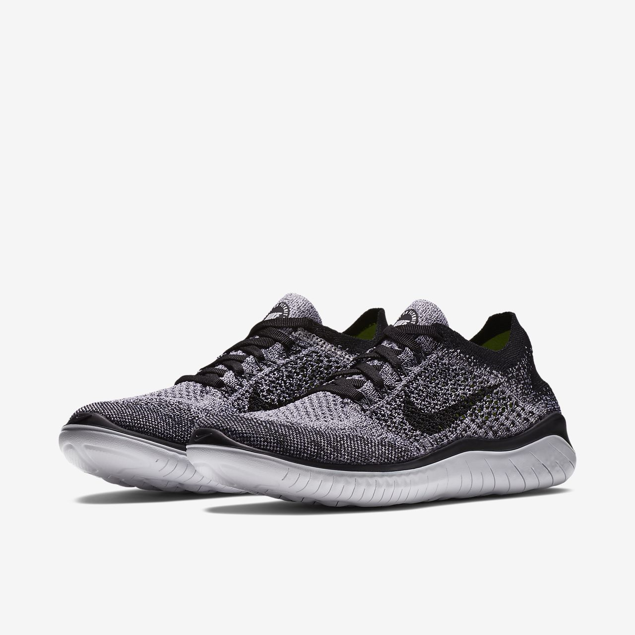 nike free rn women's running shoe