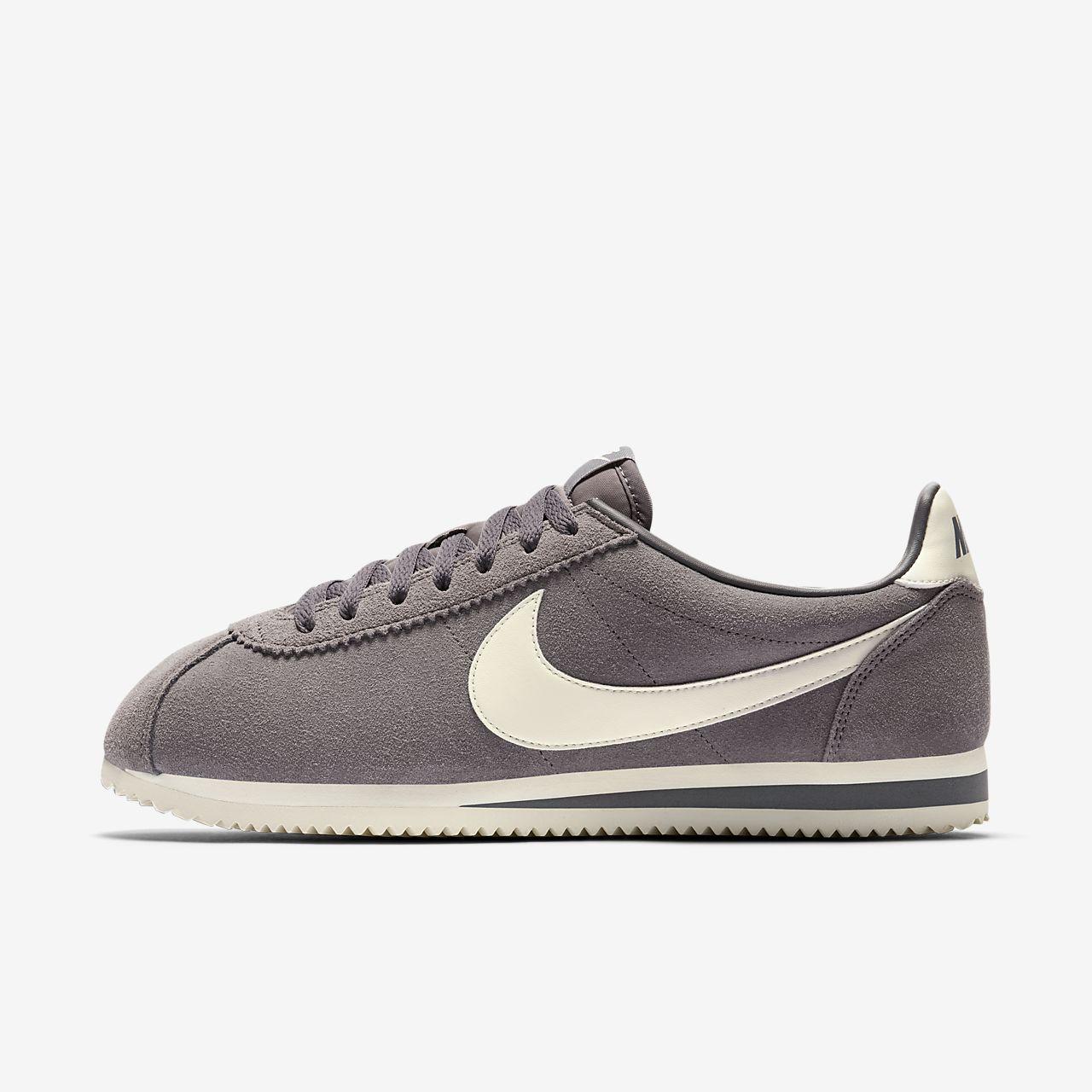 Chaussure Nike Classic Cortez SE pour CH