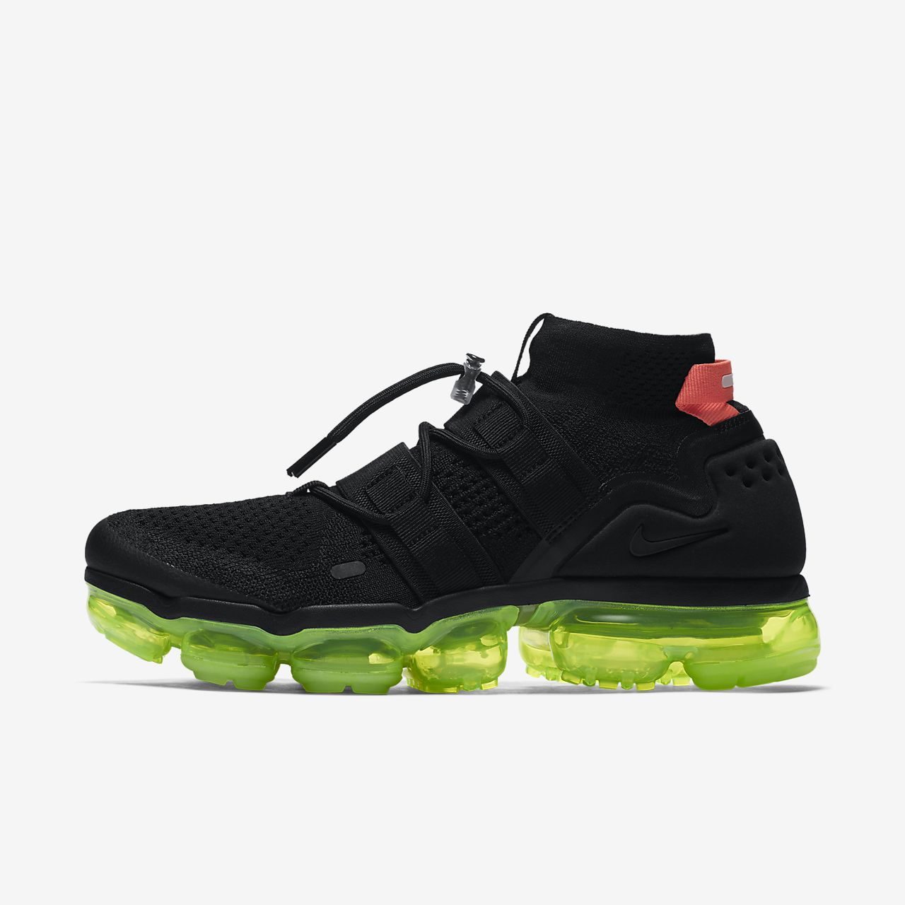 new concept f3e43 03263 ... Nike Air VaporMax Flyknit Utility Shoe