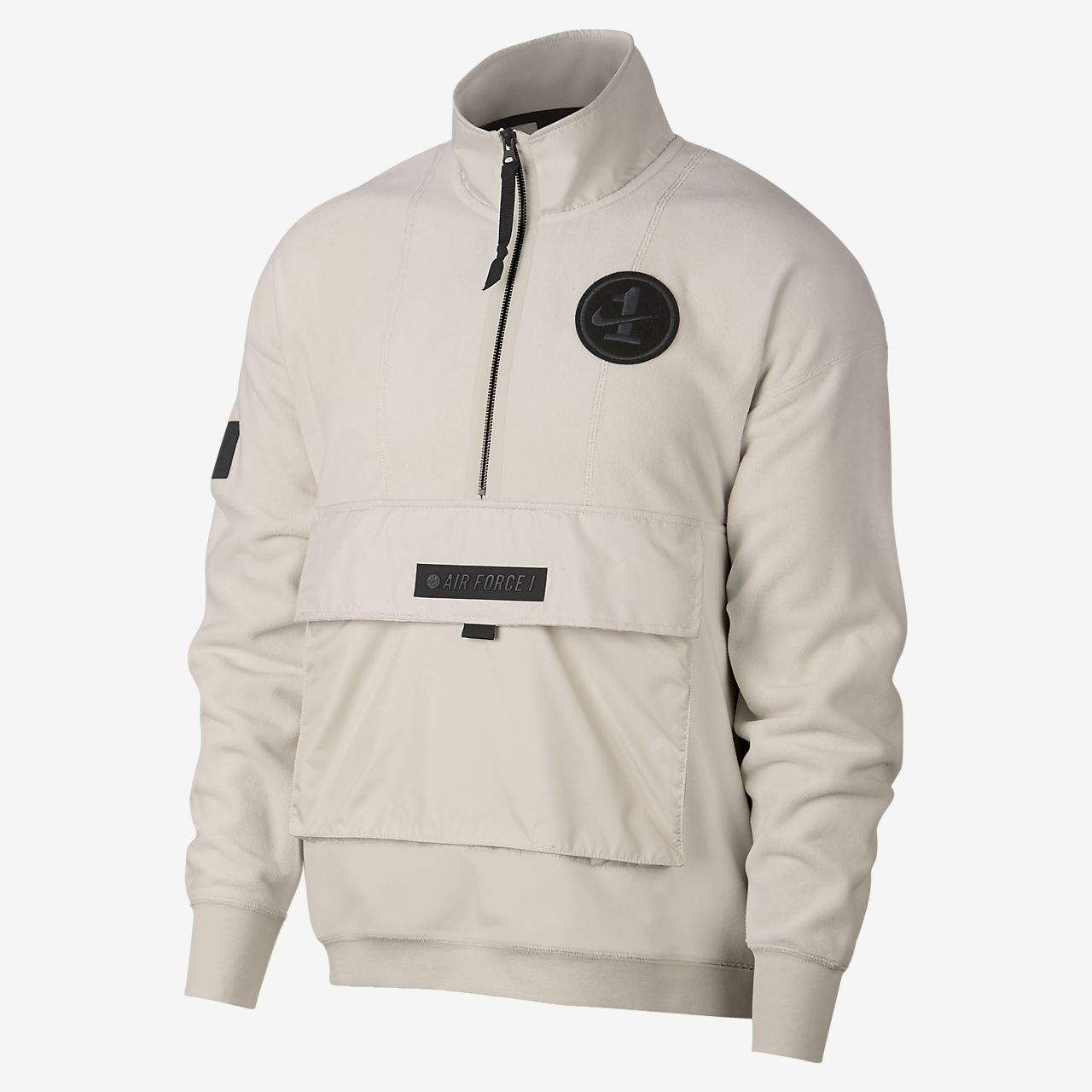 Nike Sportswear AF1 Men's Half-Zip Top