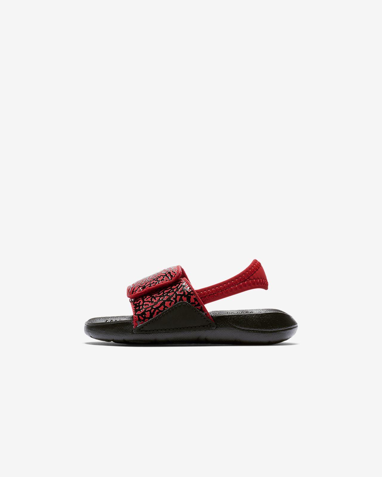 7a0654150ab22 Jordan Hydro 7 V2 Toddler Slide. Nike.com ID
