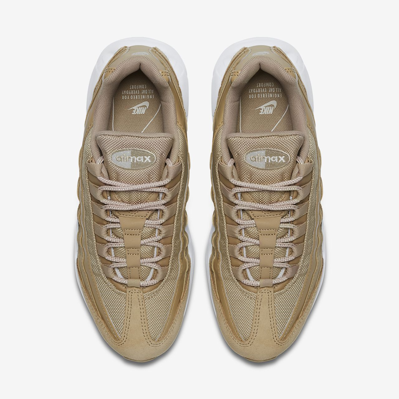 nike air max 95 khaki womens nz