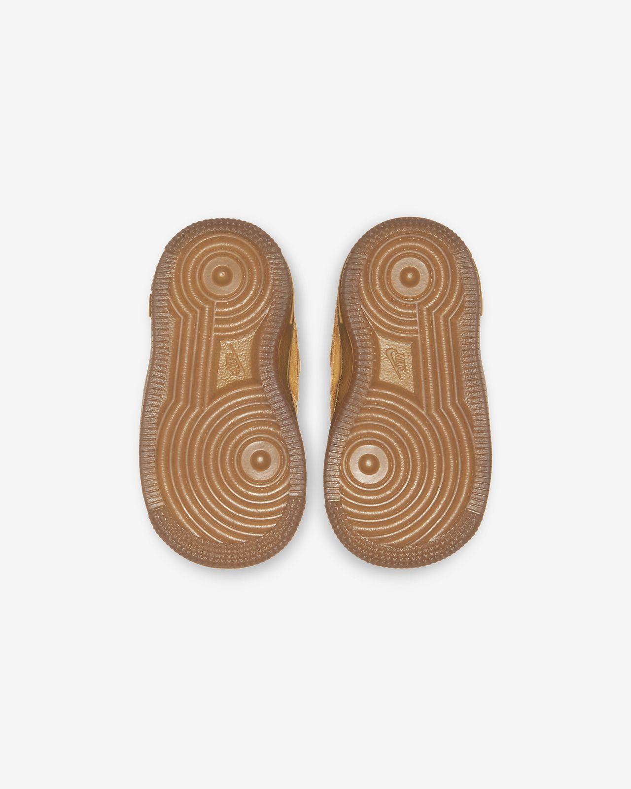Nike Force 1 LV8 3 Schoen voor baby'speuters
