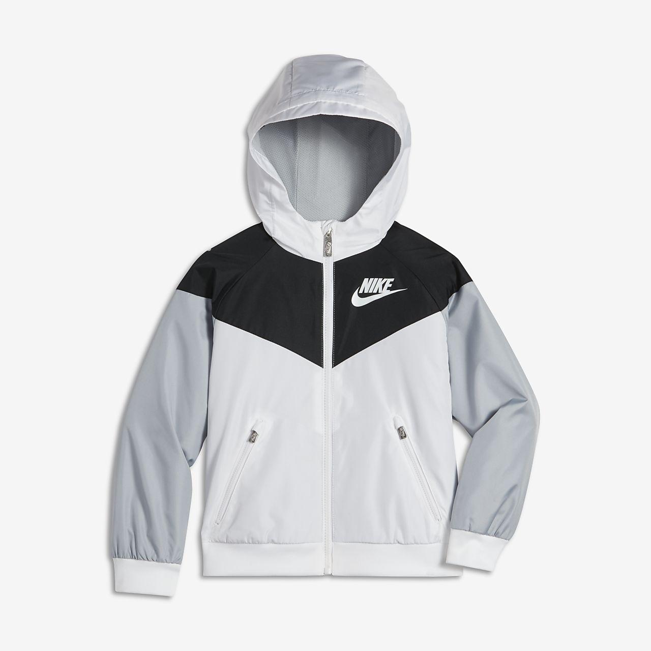 Nike Sportswear Windrunner 幼童夹克