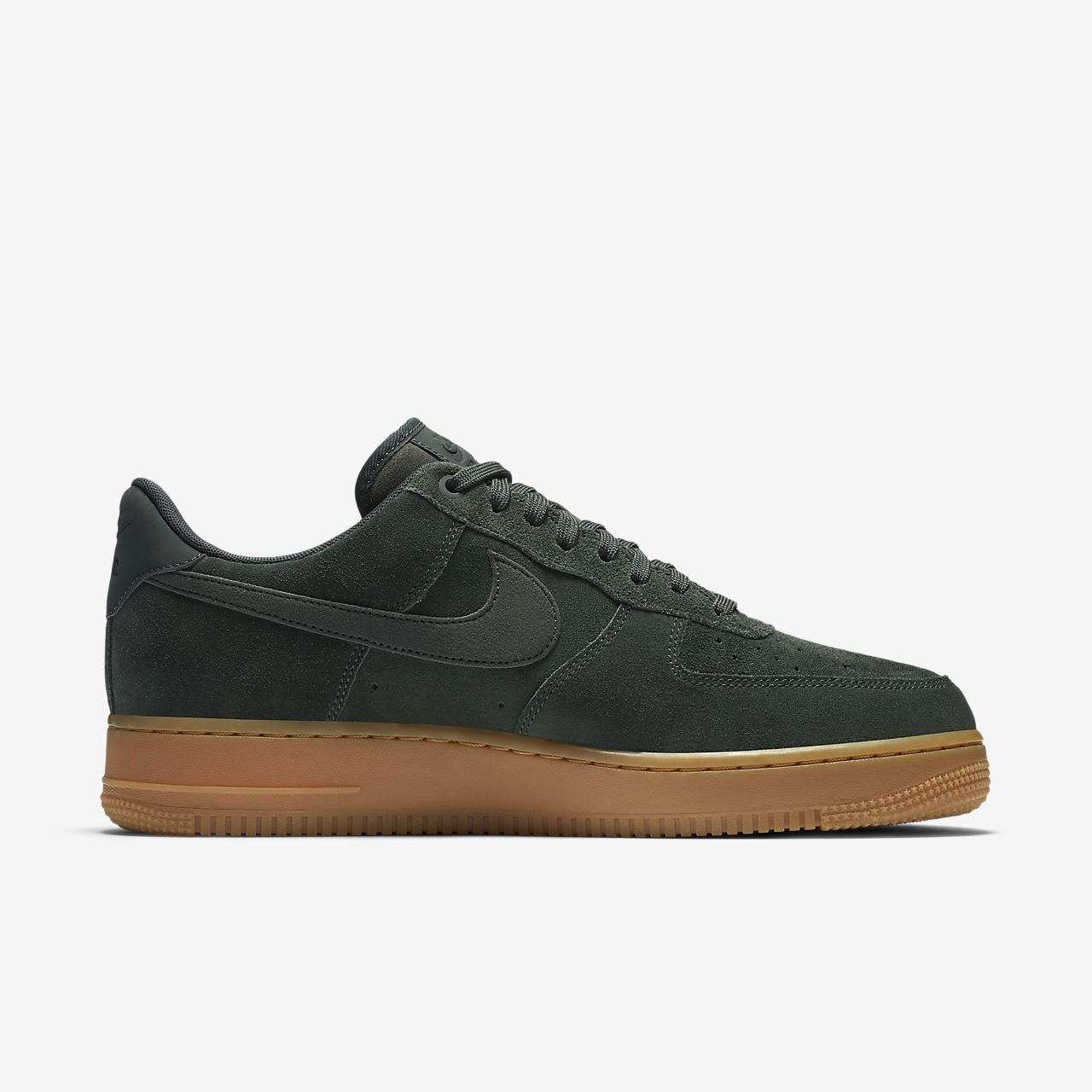 air force one 1 07 lv8 suede