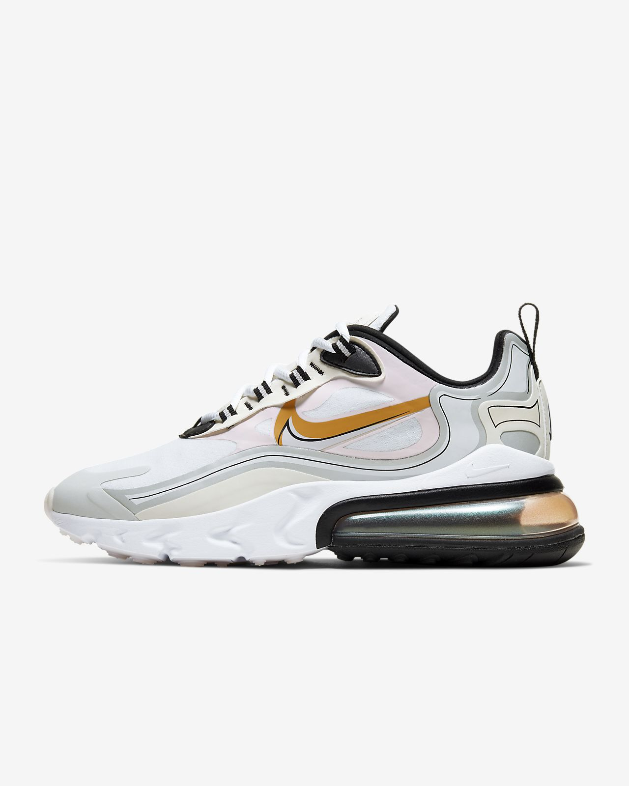 Nike Air Max 270 React LX Women's Shoe