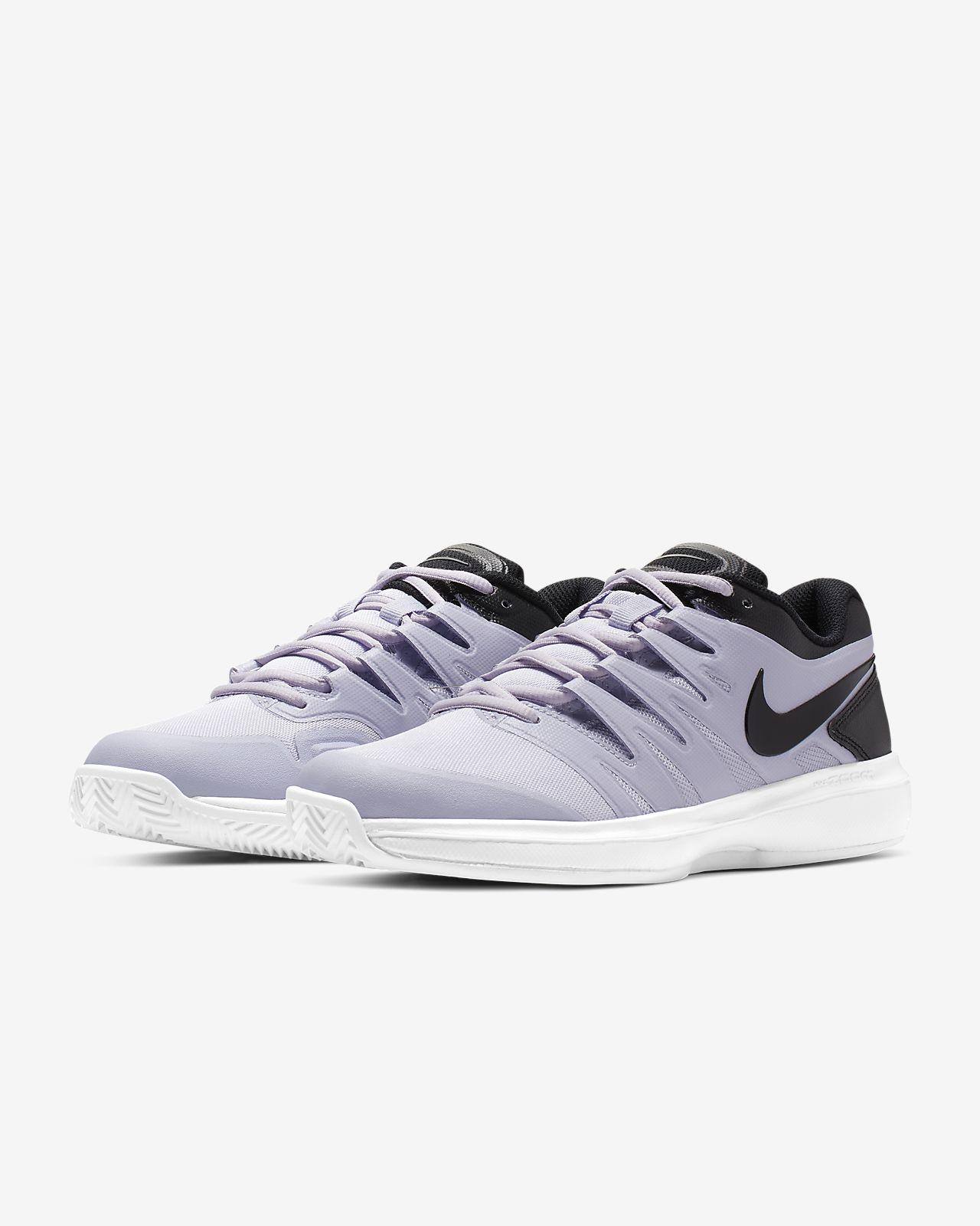 82a28d82011f NikeCourt Air Zoom Prestige Women's Hard Court Tennis Shoe. Nike.com AU