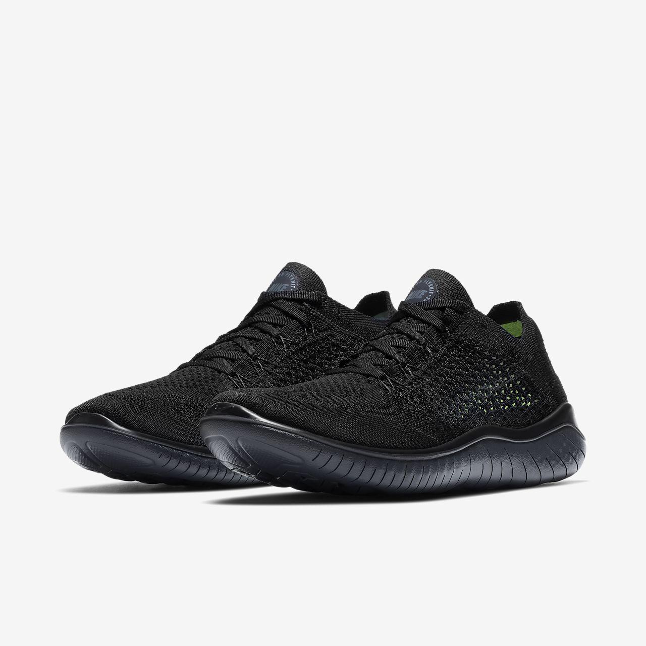 Nike Free Rn Flyknit 2018 Chaussure De Course