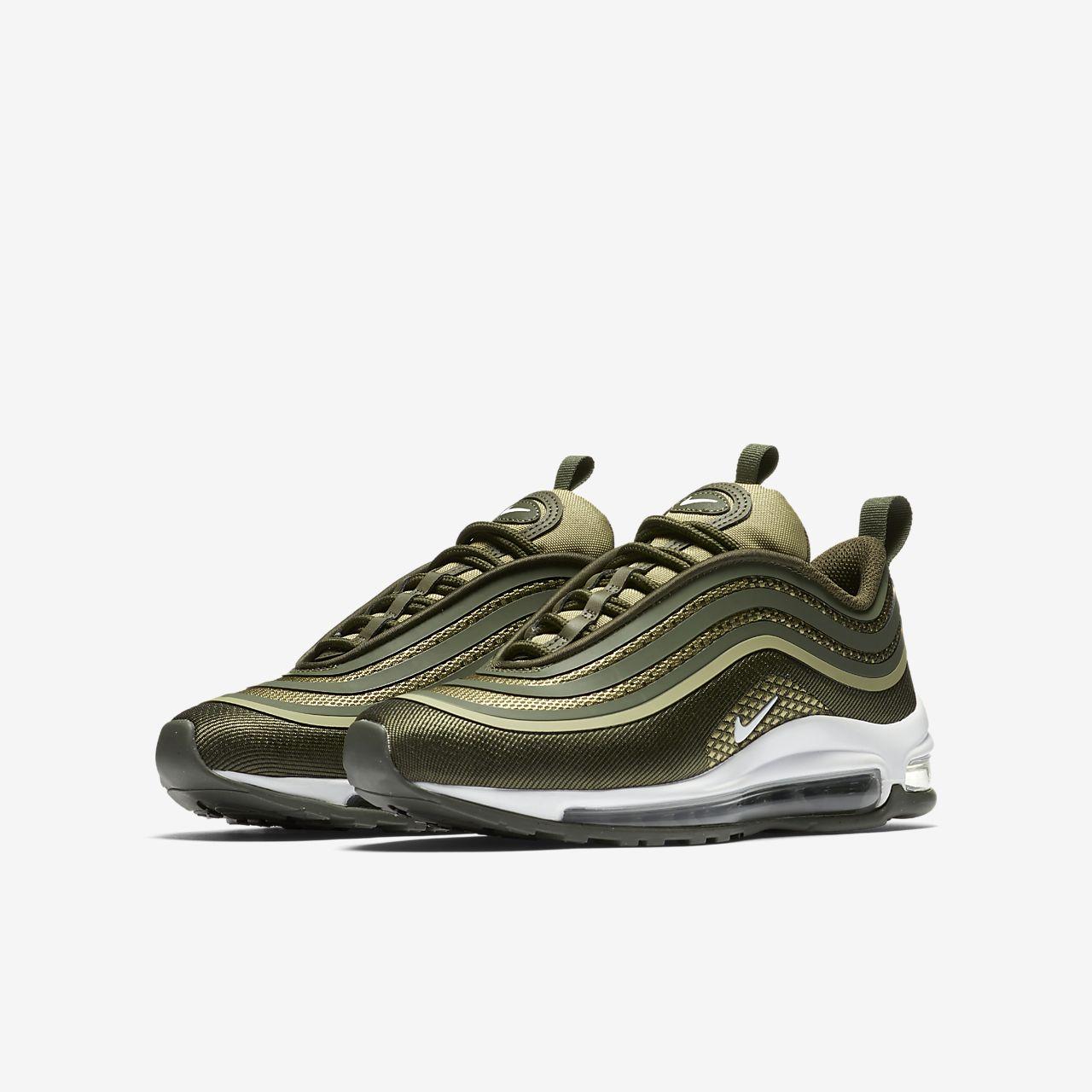 ... Chaussure Nike Air Max 97 Ultra '17 pour Enfant plus âgé