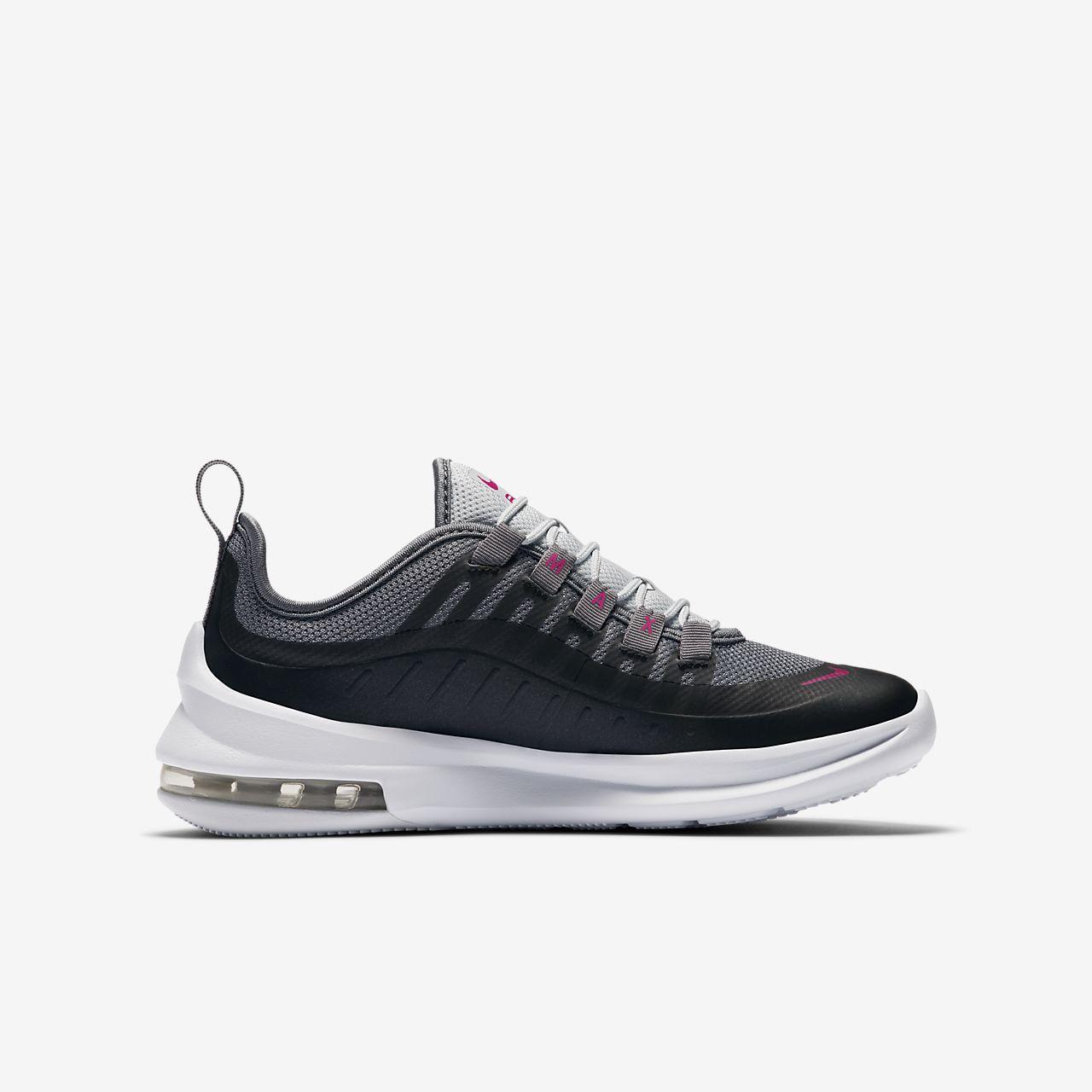 timeless design 020ee 2822b ... Nike Air Max Axis Older Kids  Shoe