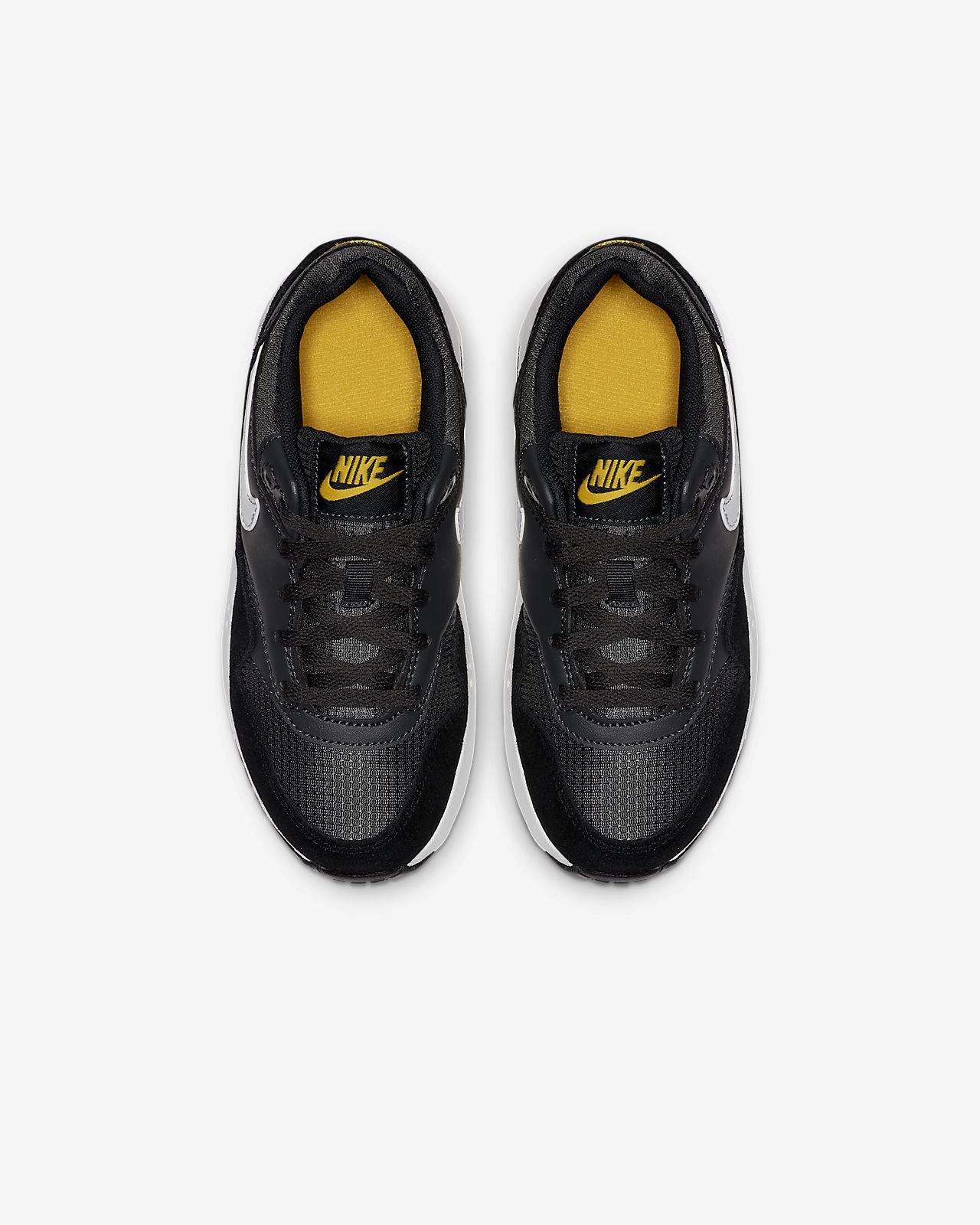 0fd261818b0 Calzado para niños talla pequeña Nike Air Max 1. Nike.com MX