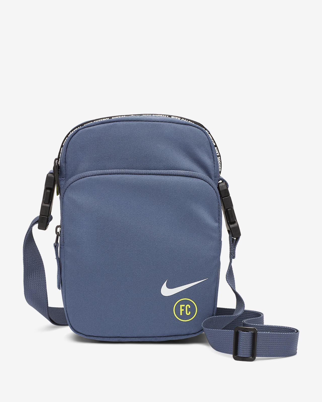 Bolso en bandolera Nike F.C.