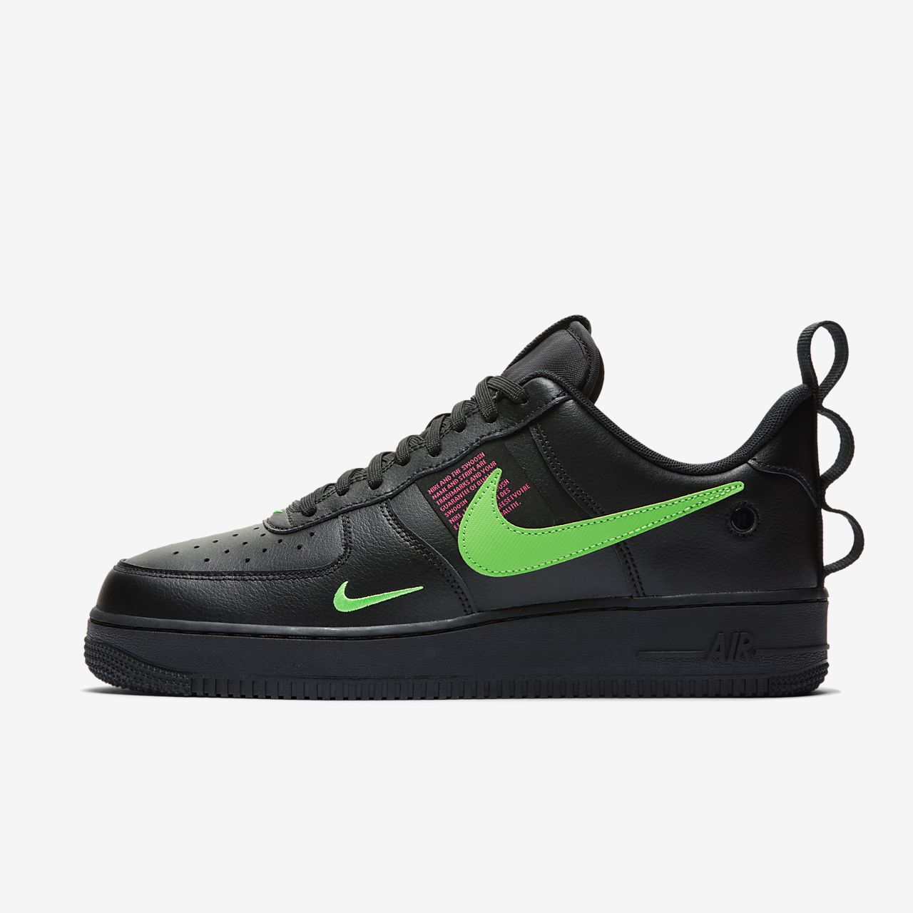 9beb5b8910 Nike Air Force 1 LV8 UL Men's Shoe