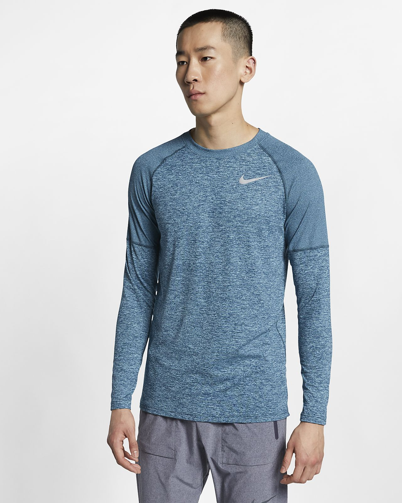 Maglia da running Nike - Uomo