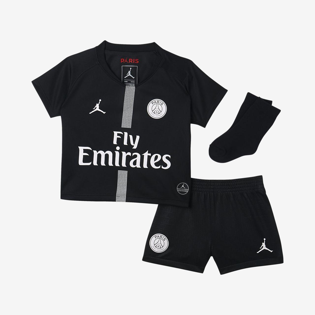 abbigliamento PSG Bambino