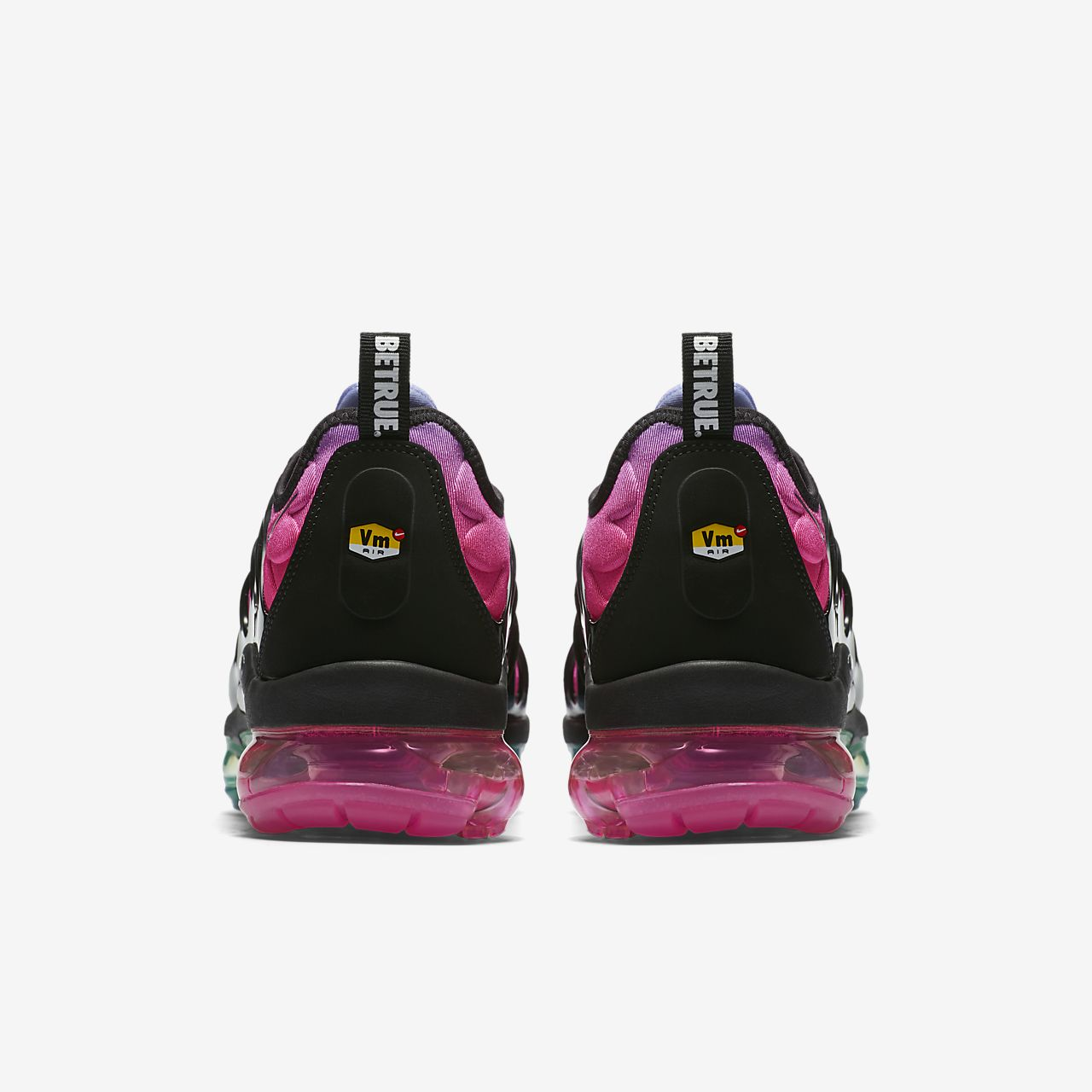 3b9ae5765c339 Nike Air VaporMax Plus BETRUE Men s Shoe. Nike.com AU