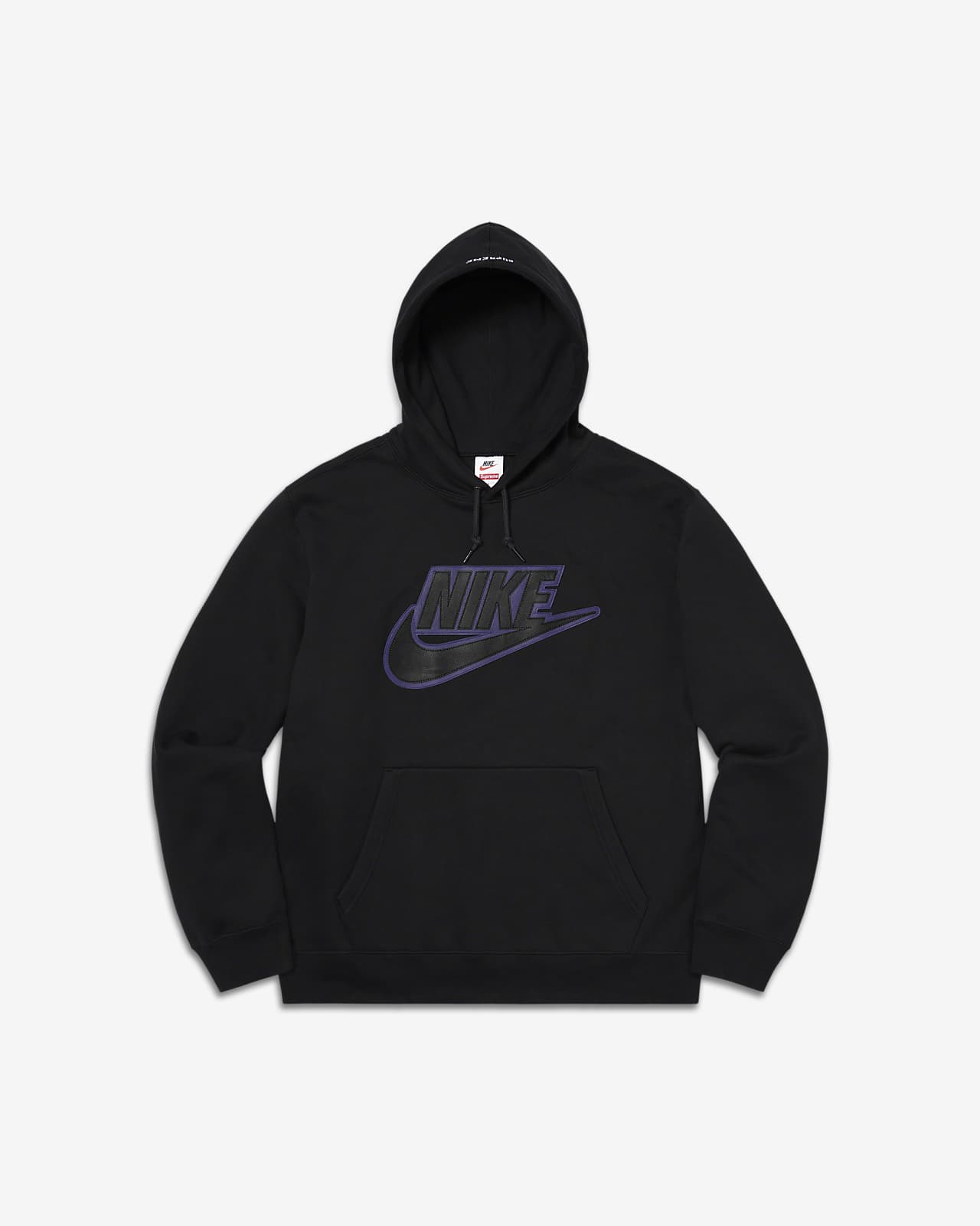nike supreme sweatshirt