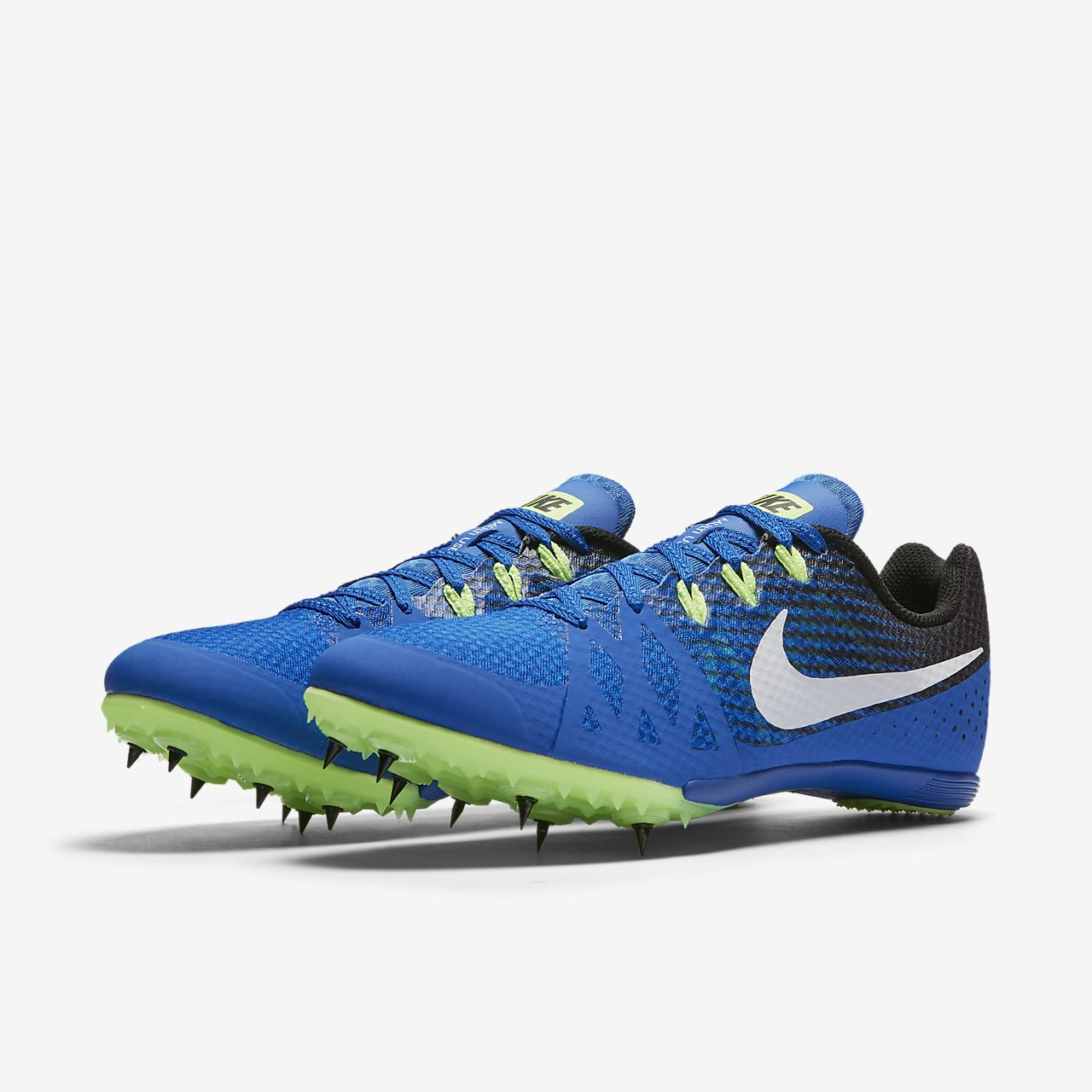 ... Nike Zoom Rival M 8 Unisex Distance Spike