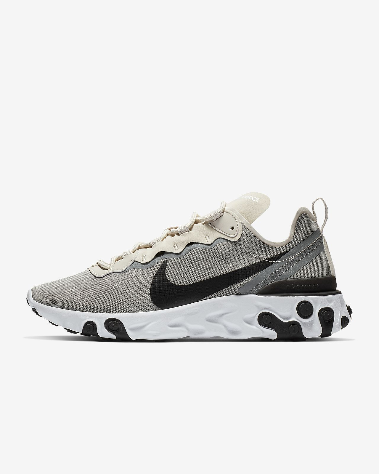 new product eb9e8 4014b Nike React Element 55