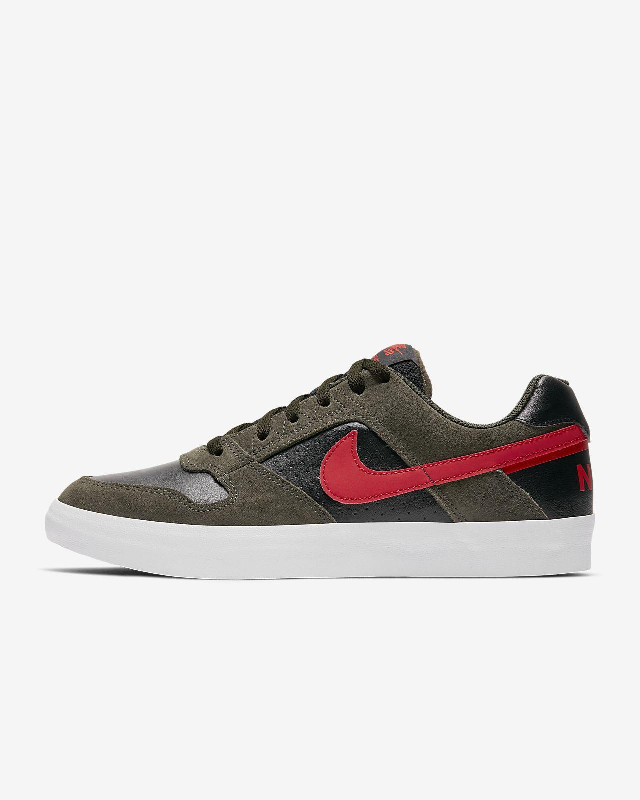 Nike SB Delta Force Vulc Skateschoen heren