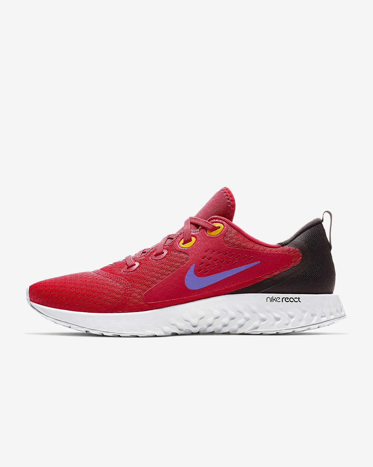 finest selection d6f0a 4c77e Men s Running Shoe. Nike Legend React