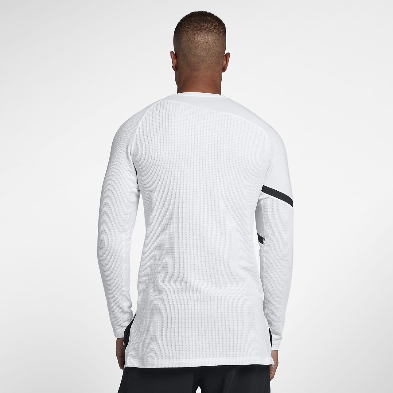 5cd41149 Nike Pro Modern Men's Long-Sleeve Top. Nike.com CA