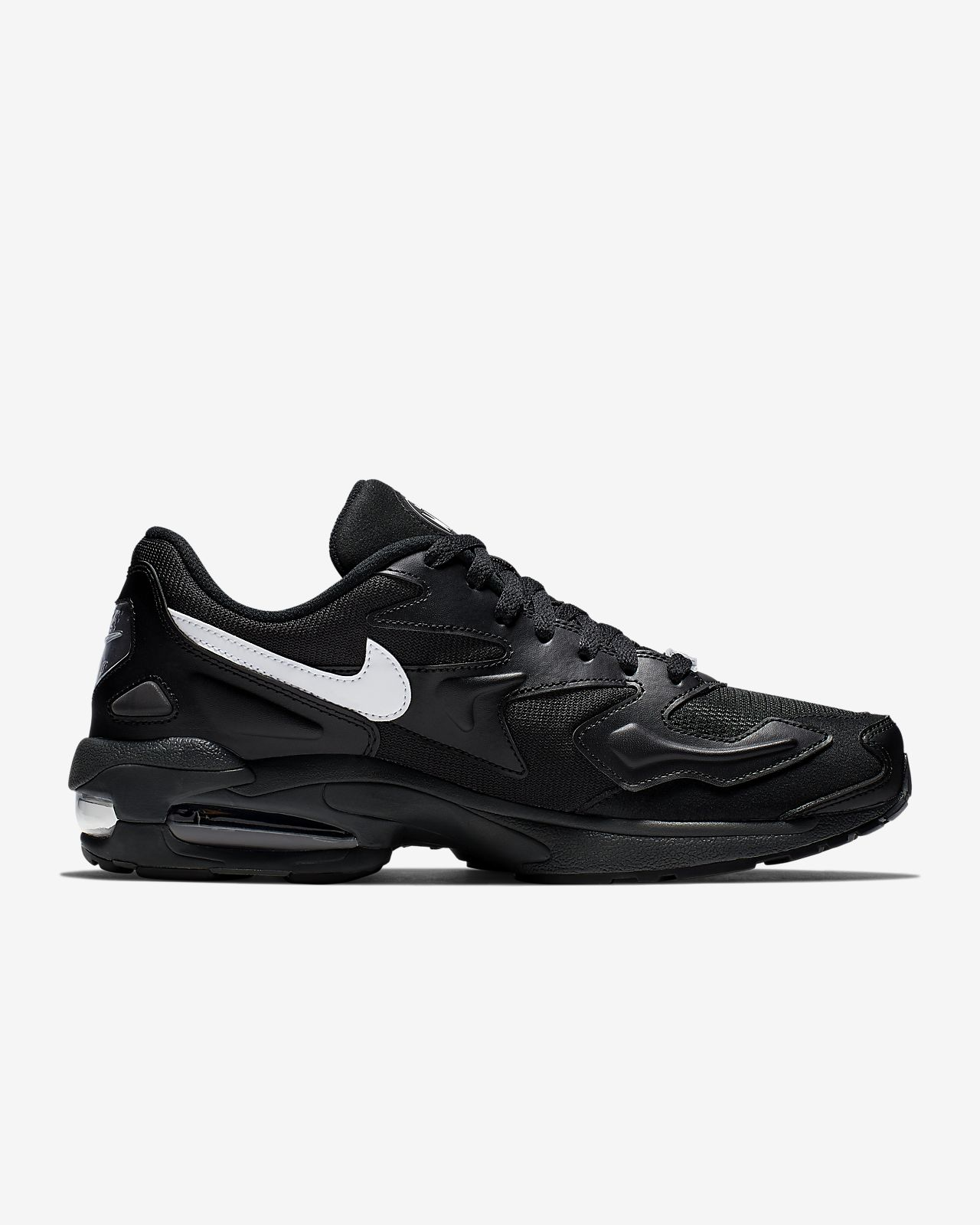 watch c16a7 91b2f ... Nike Air Max2 Light Sabatilles - Home