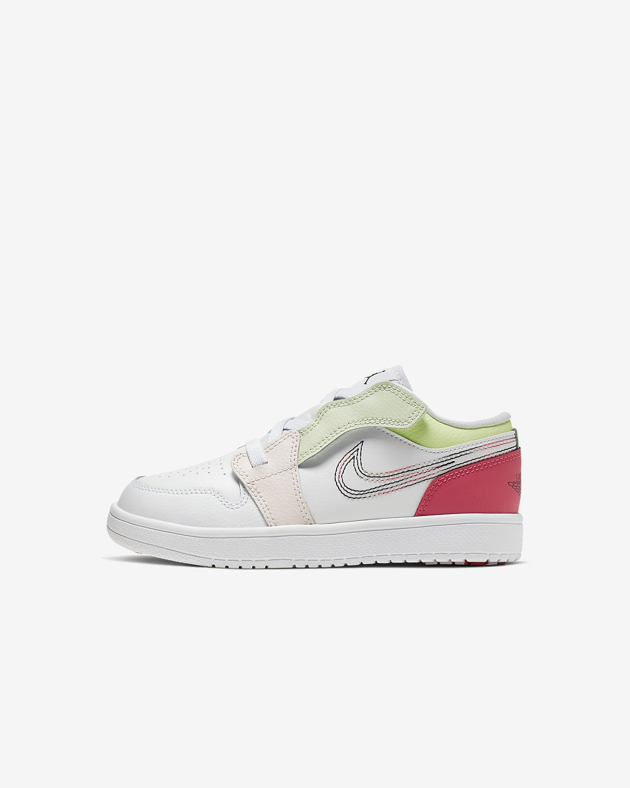 Jordan 1 Low Alt Little Kids' Shoe