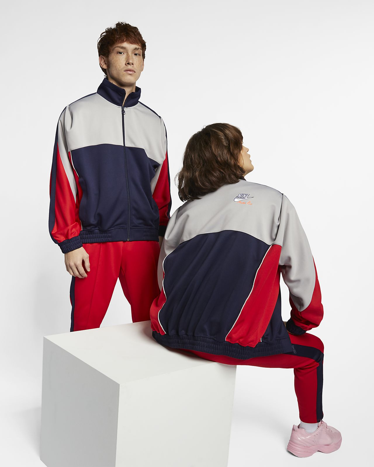 Nike x Martine Rose Track Jacket