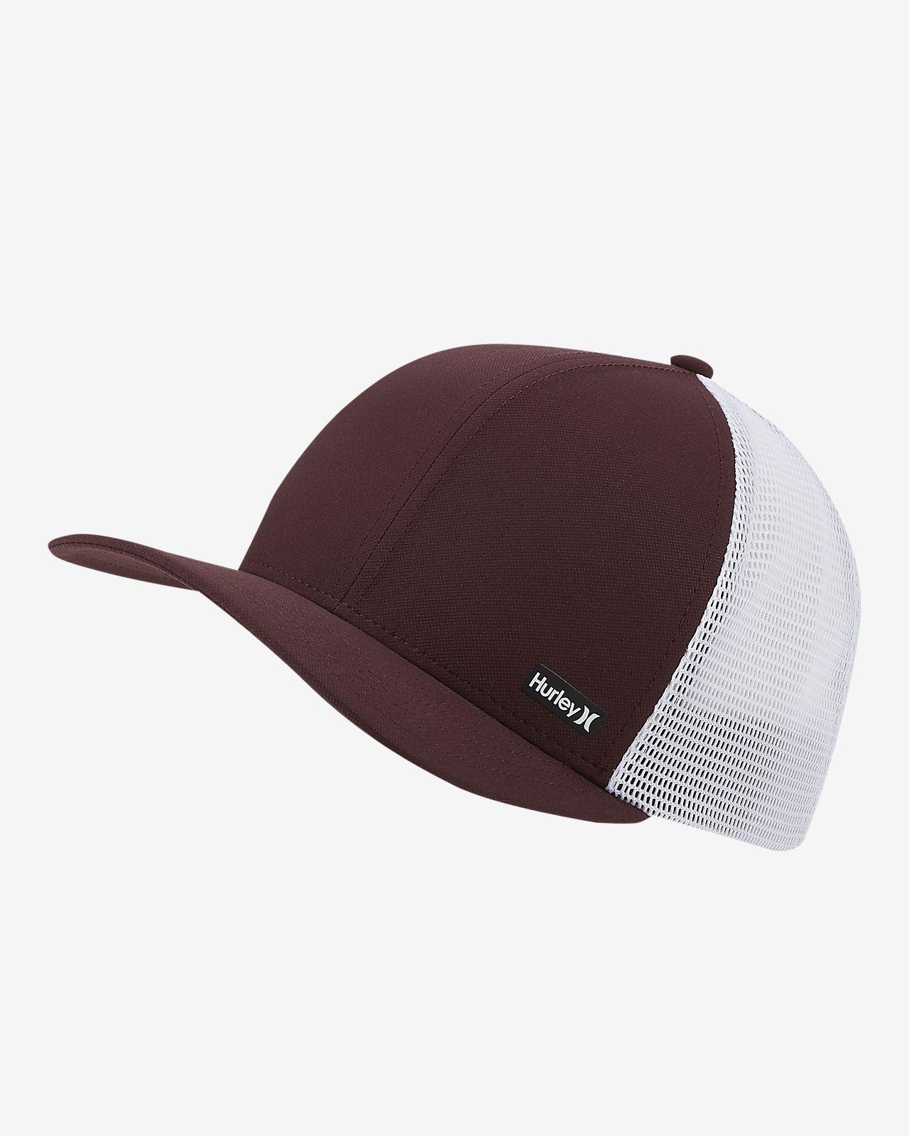 Hurley League Herren-Cap