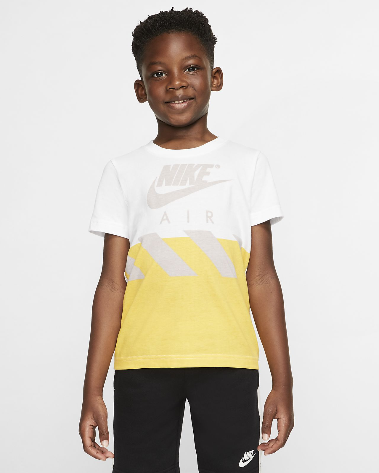 Nike Air Little Kids' Graphic T-Shirt