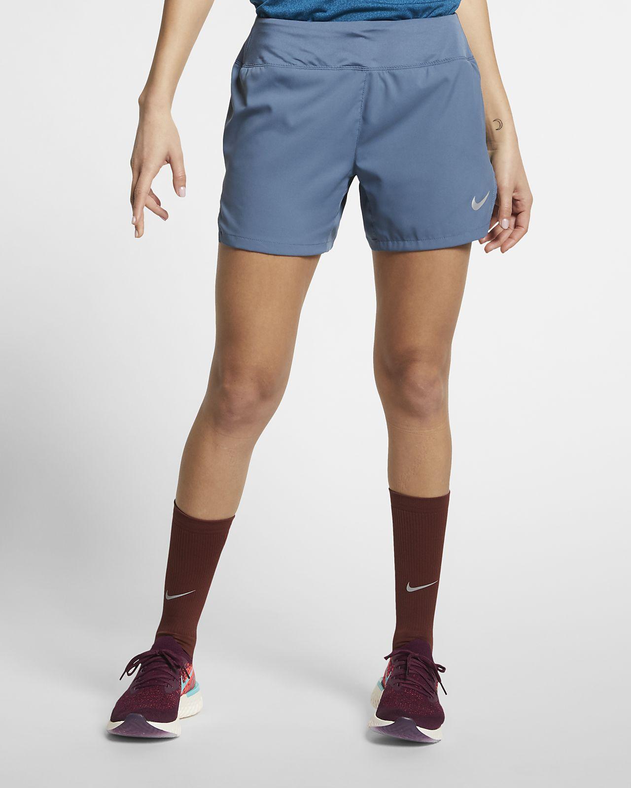 "Nike Dri-FIT Eclipse Women's 5"" Running Shorts"