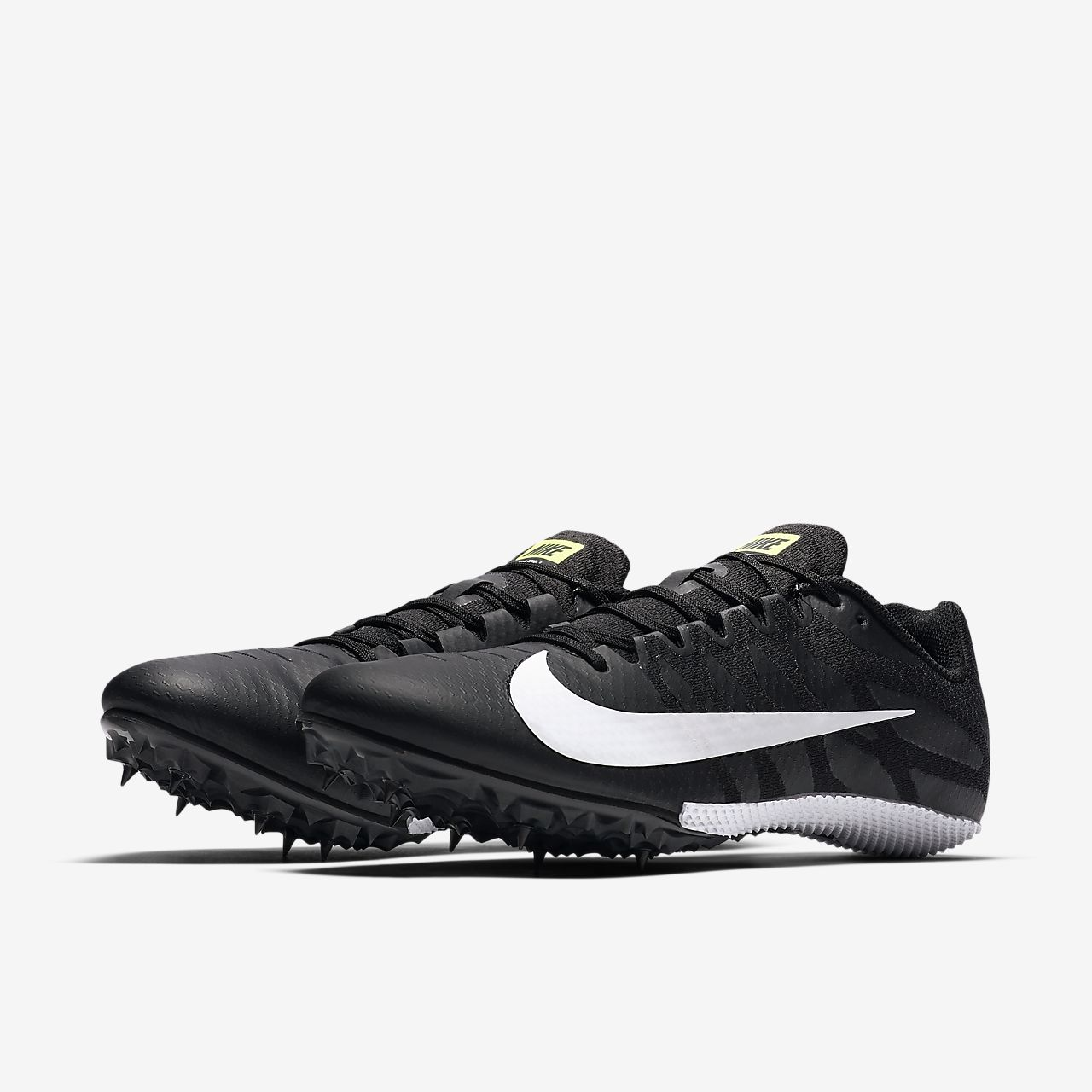 info for 0f413 686de ... Nike Zoom Rival S 9 Unisex Track Spike