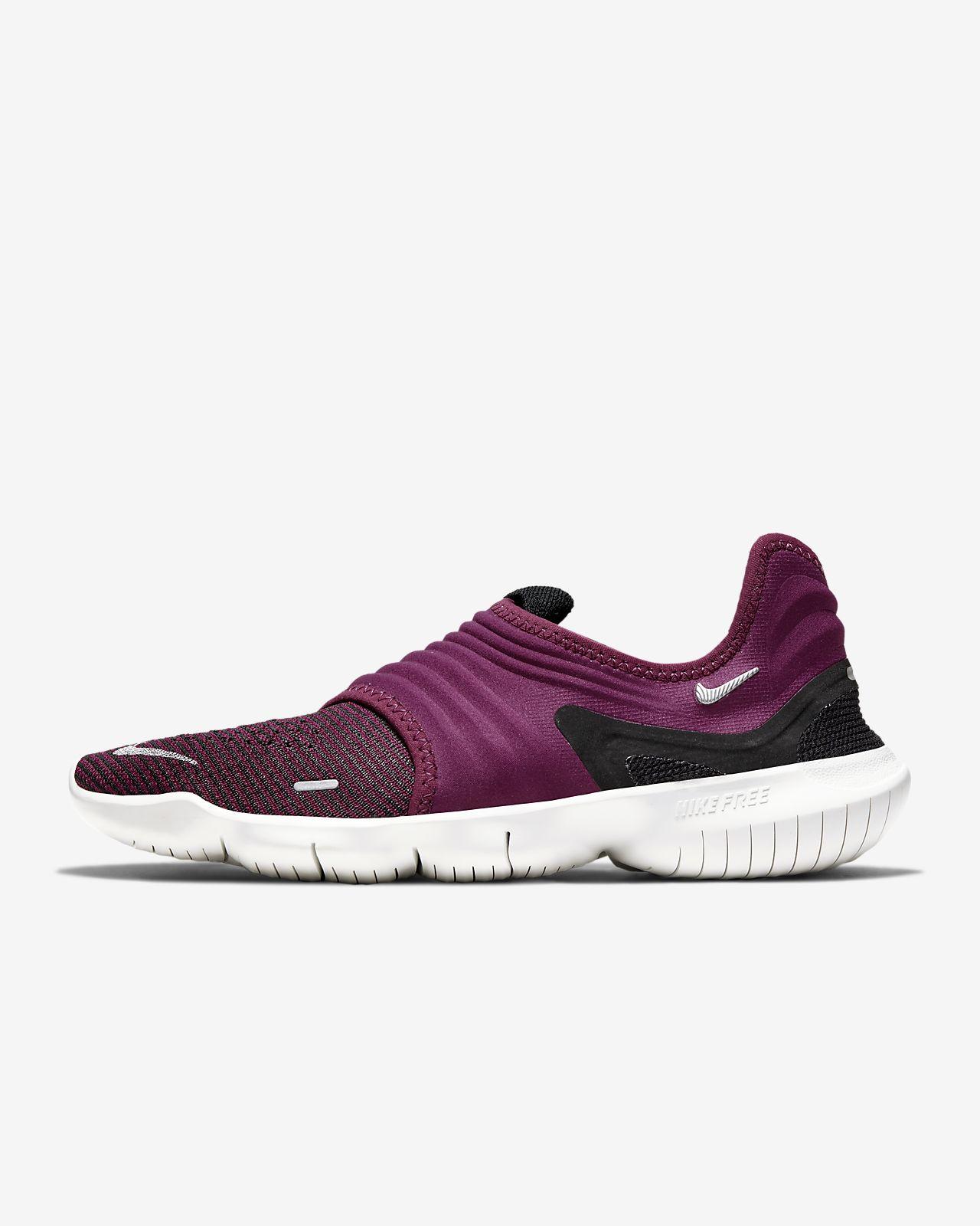 Nike Free RN Flyknit 2018 Pink White